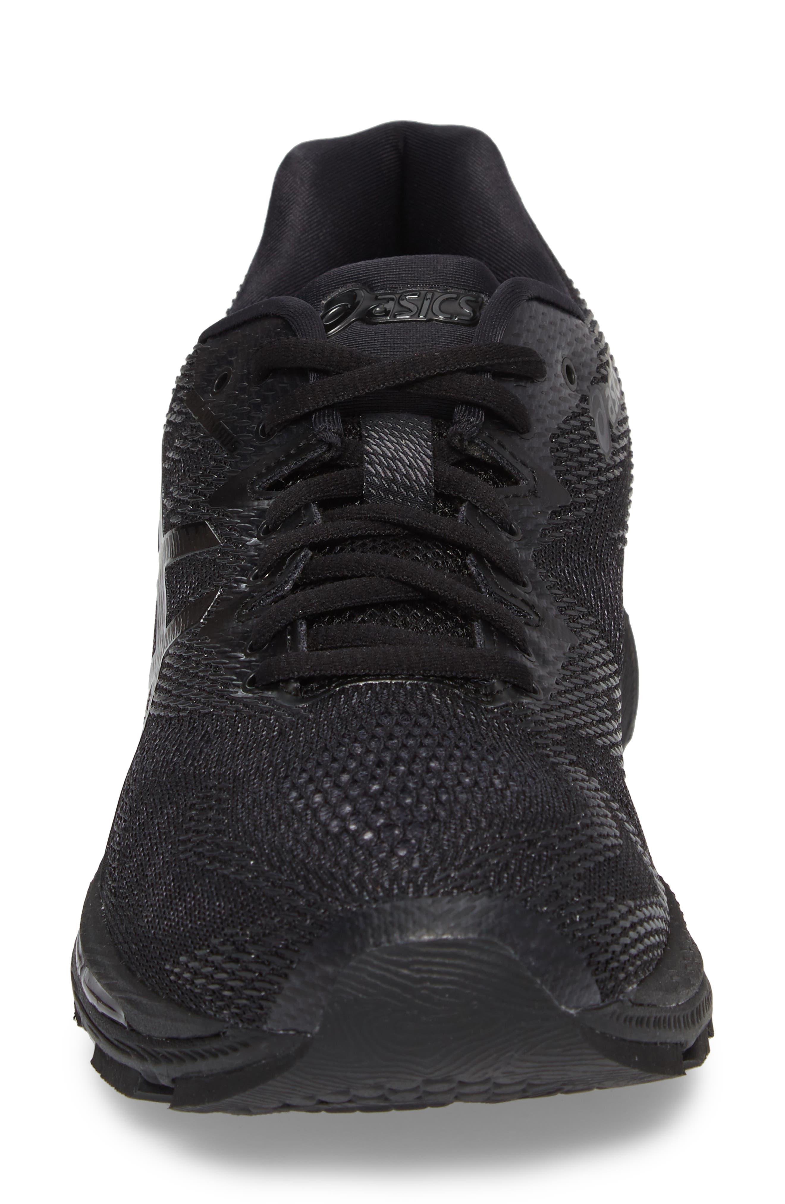 Alternate Image 4  - ASICS® GEL®-Nimbus 20 Running Shoe (Women)