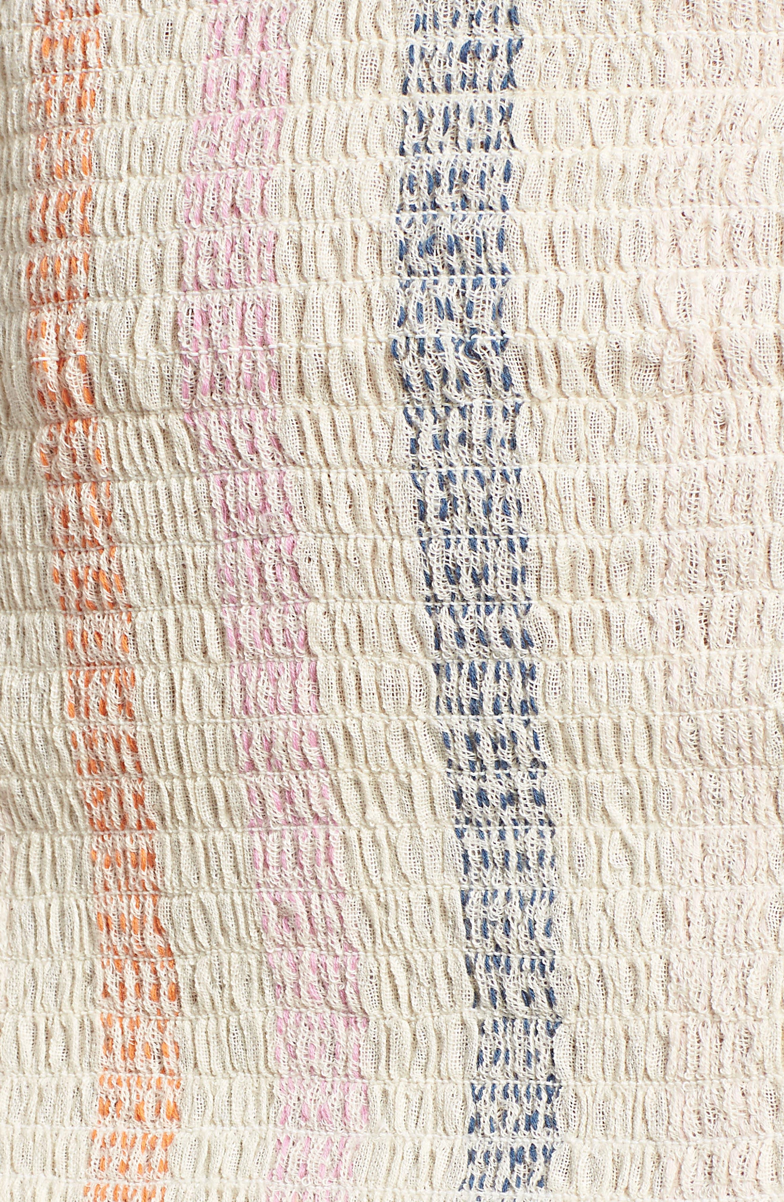 Alternate Image 6  - Tularosa Drea Miniskirt