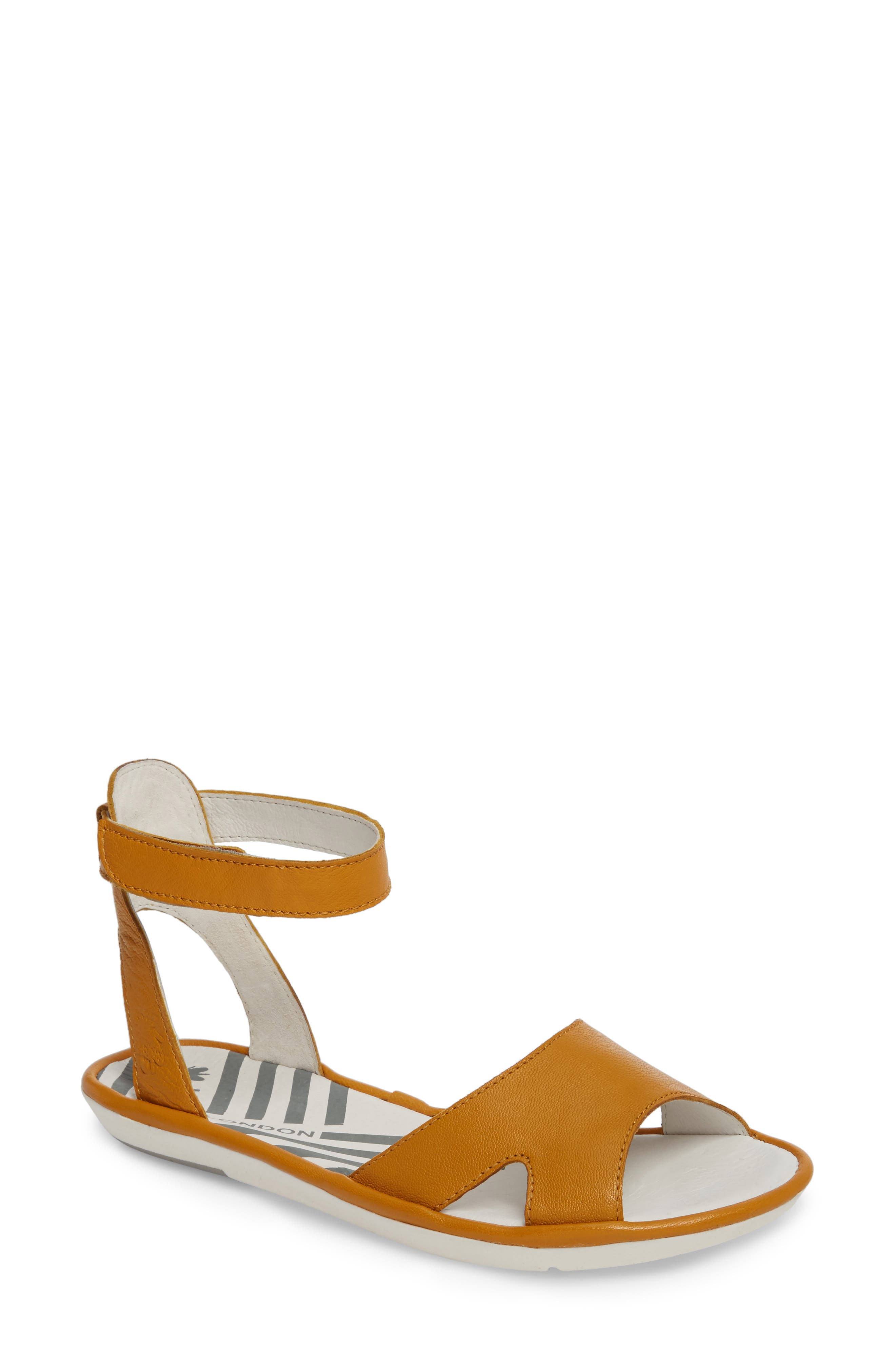 Fly London Mafi Sandal (Women)