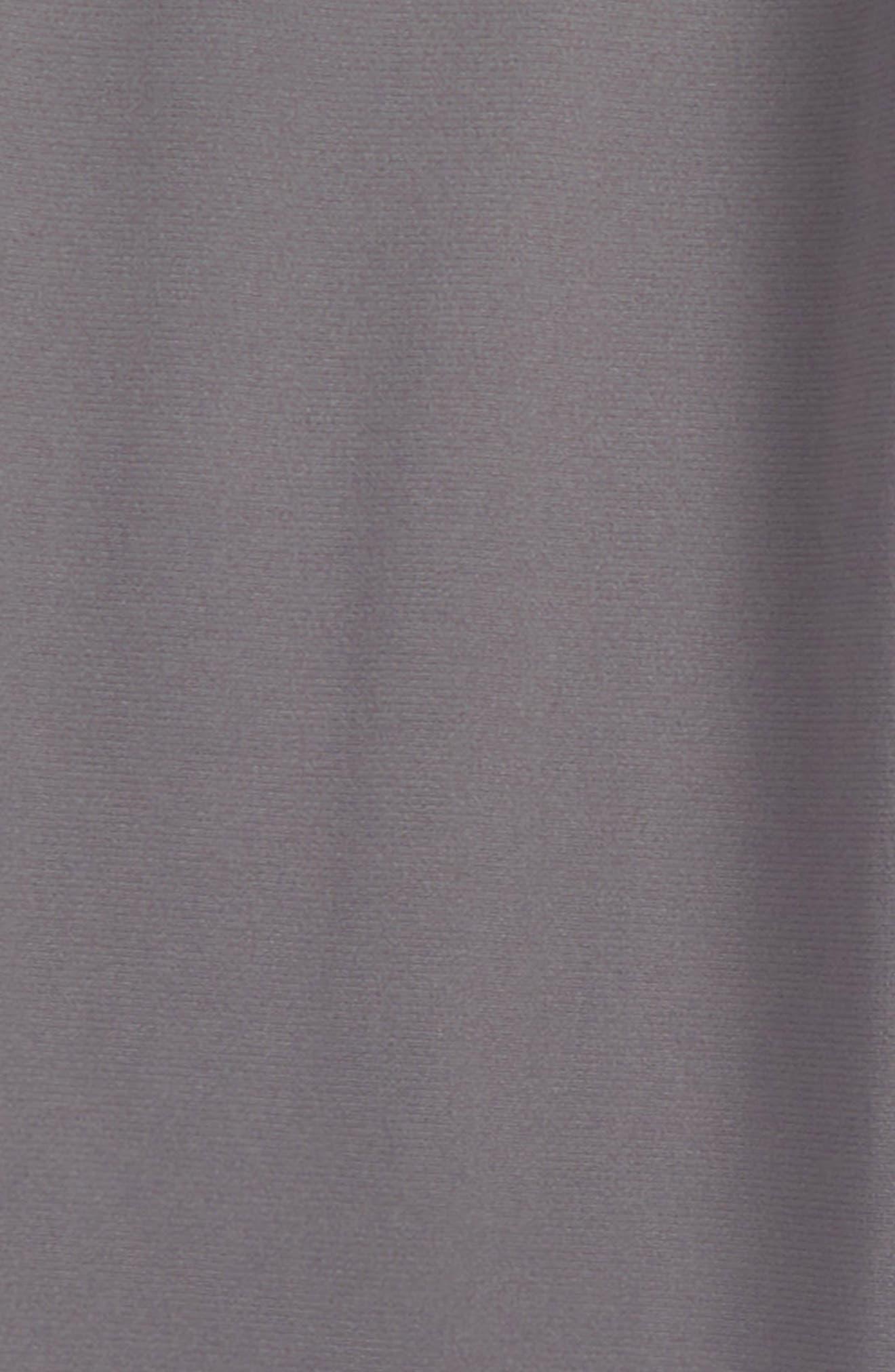 Brawler Tapered Sweatpants,                             Alternate thumbnail 3, color,                             Graphite/ Black