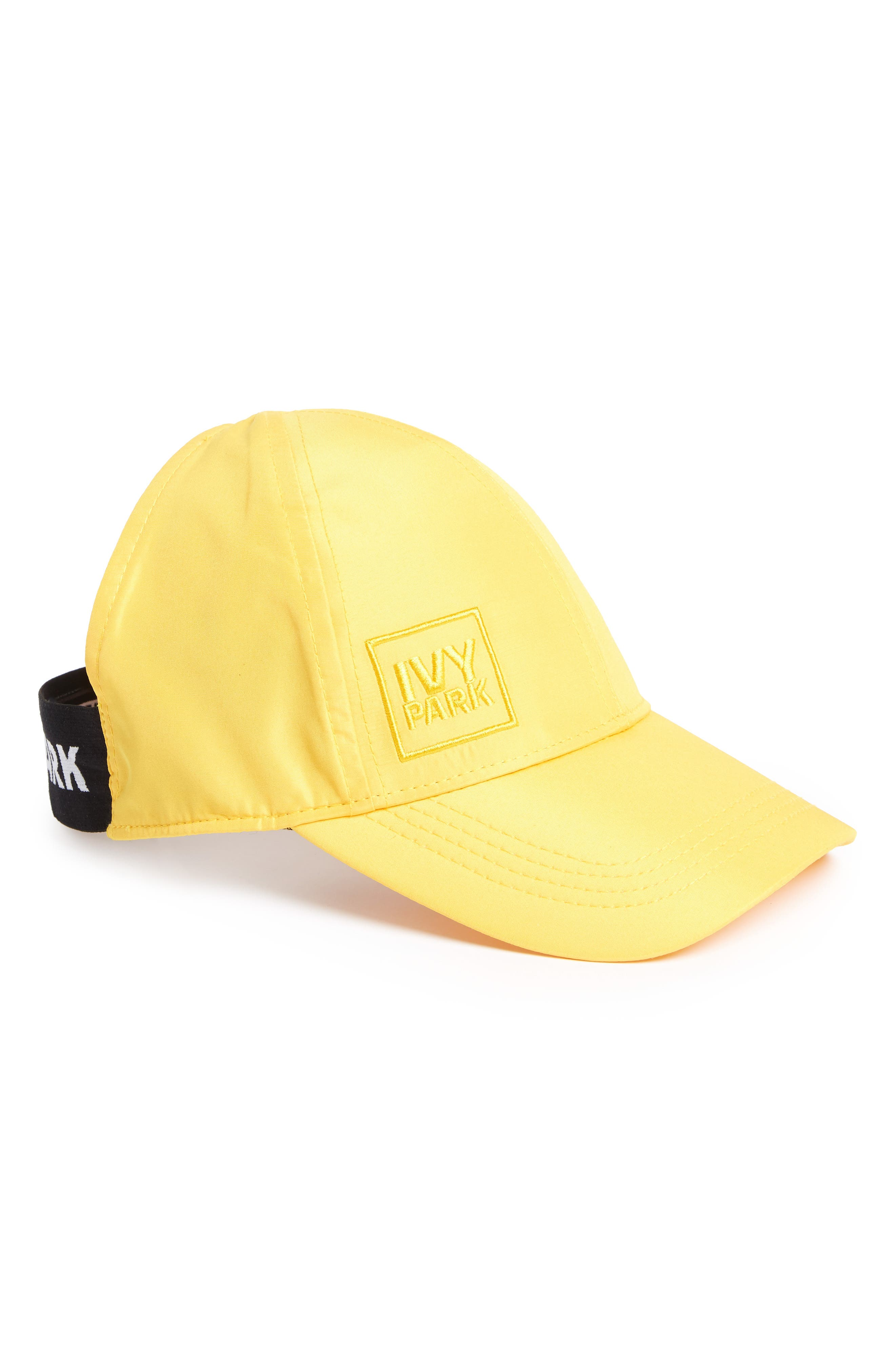 High Shine Backless Cap,                             Main thumbnail 1, color,                             Old Gold