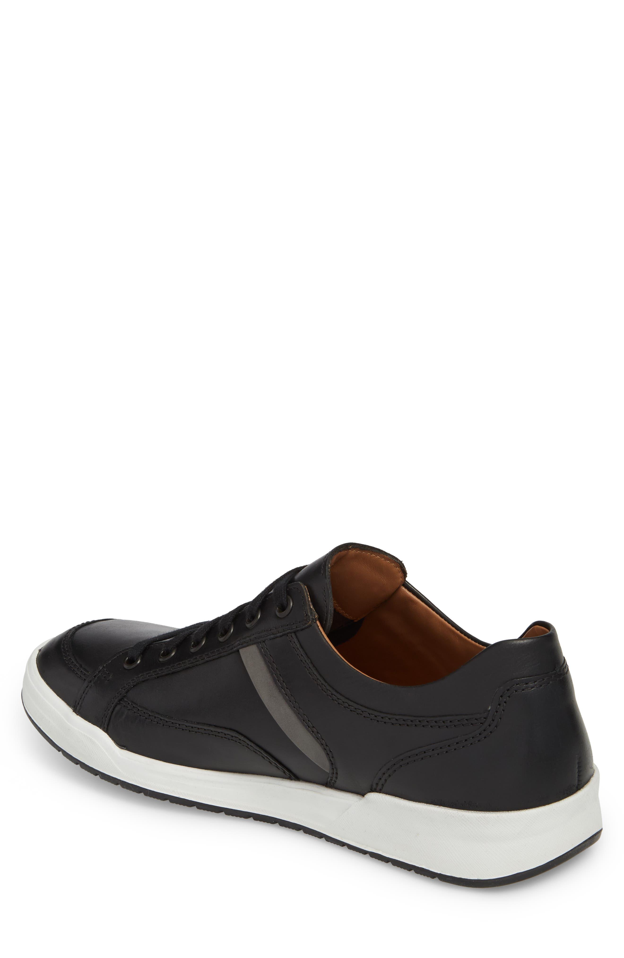 Alternate Image 2  - Mephisto'Rodrigo' Sneaker (Men)
