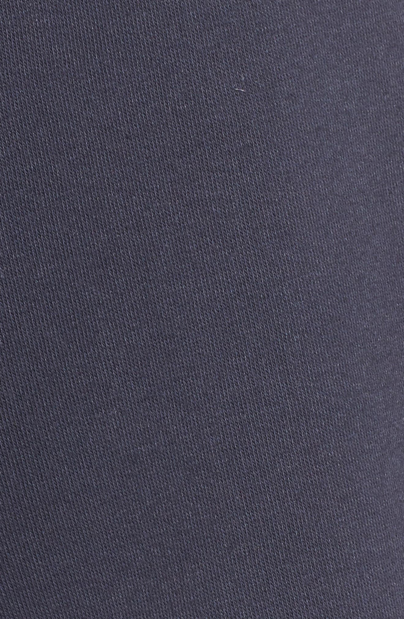 Take It Easy Lounge Shorts,                             Alternate thumbnail 7, color,                             Navy Blue