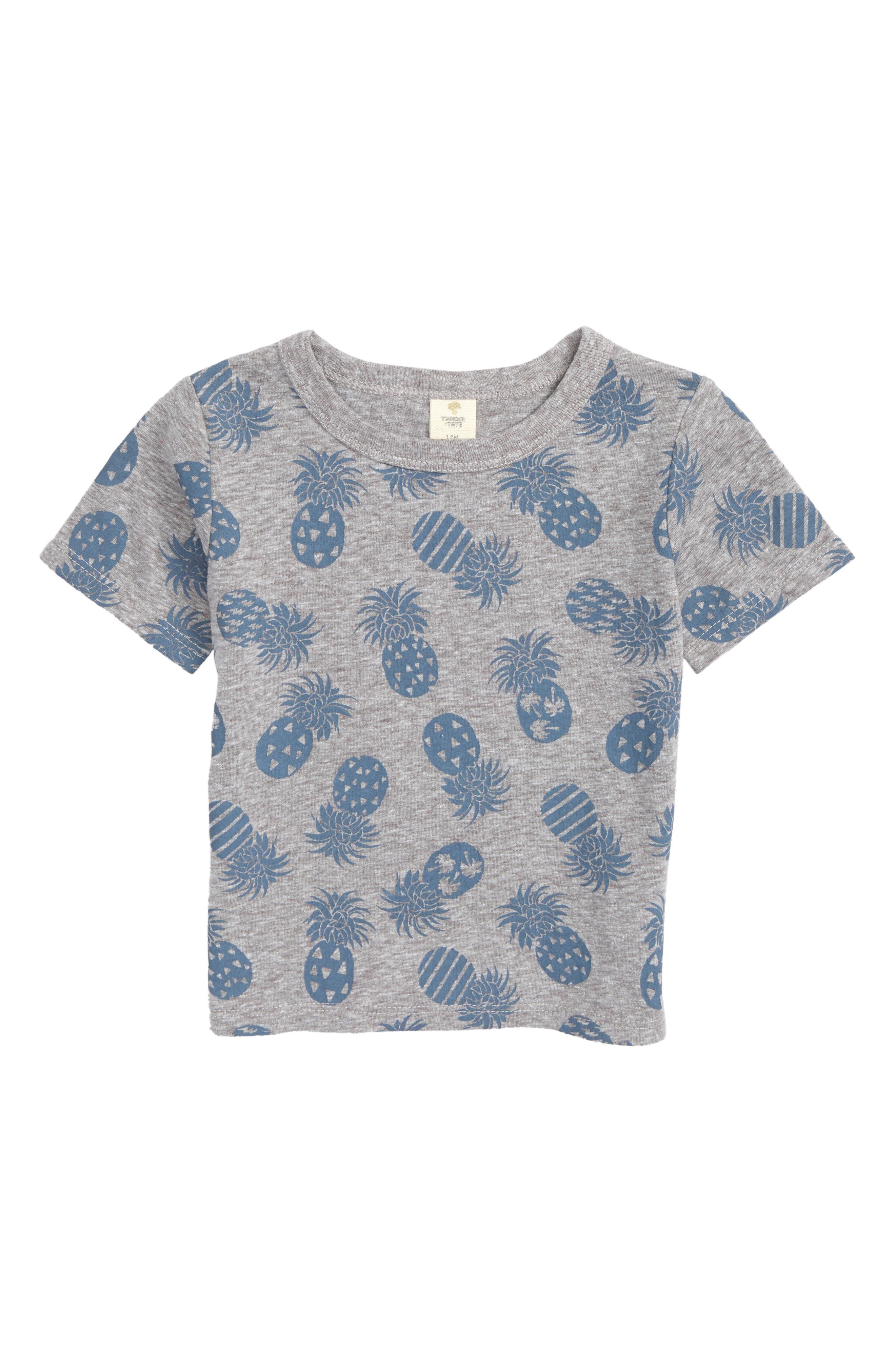 Tucker + Tate Print T-Shirt (Baby)