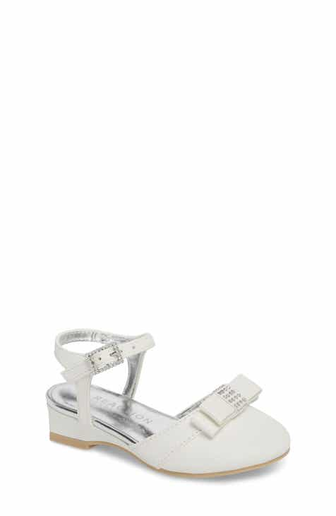 Flower Girl Shoes Amp Accessories Nordstrom
