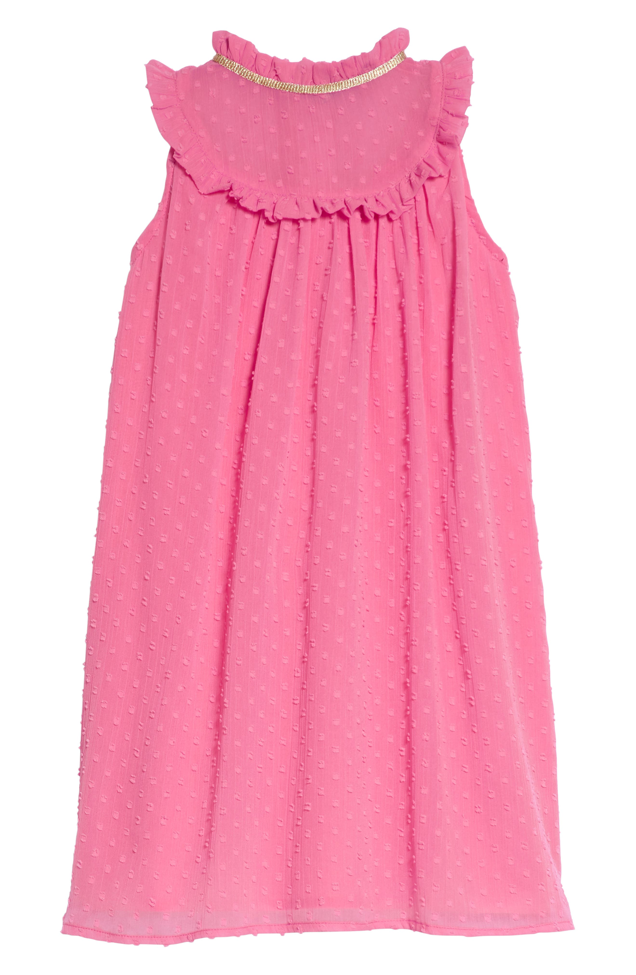 July Crush Dress,                         Main,                         color, Pink