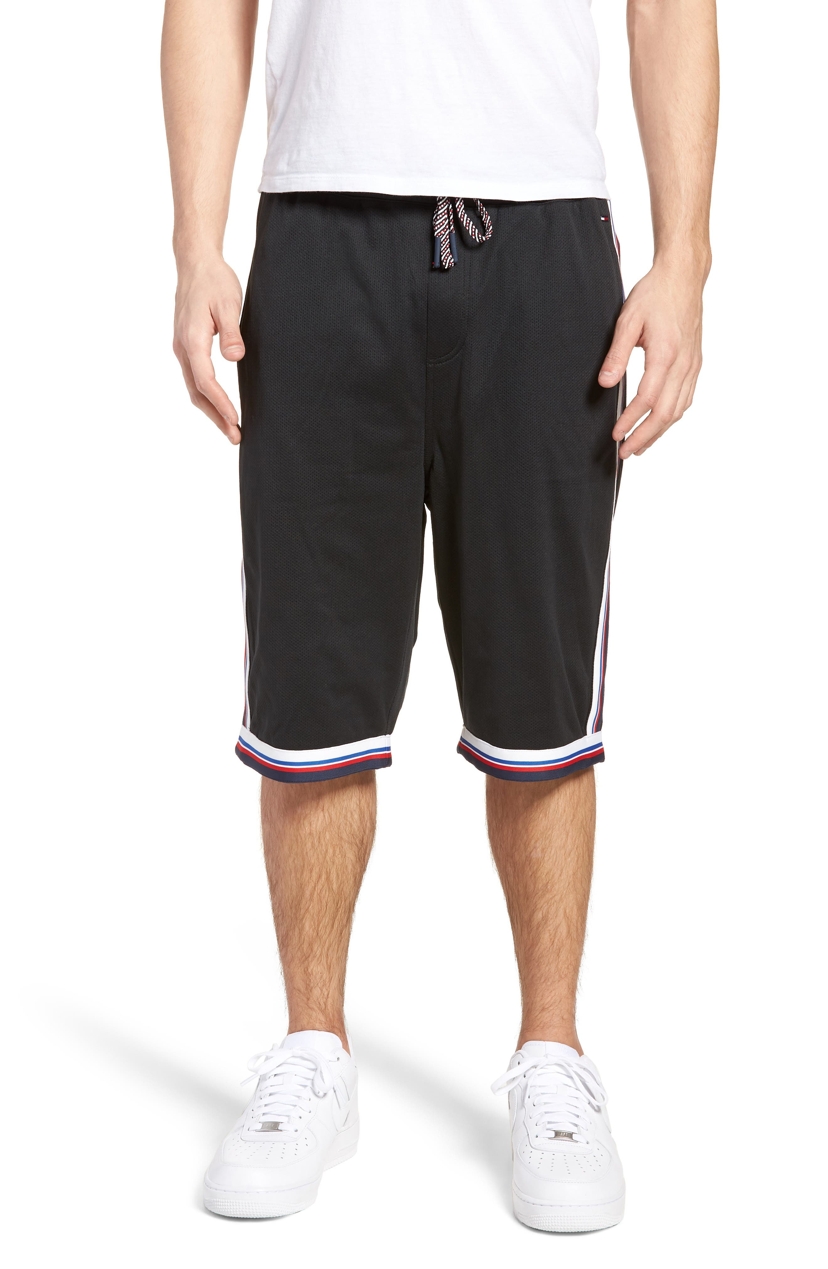TOMMY JEANS Lightweight Basketball Shorts