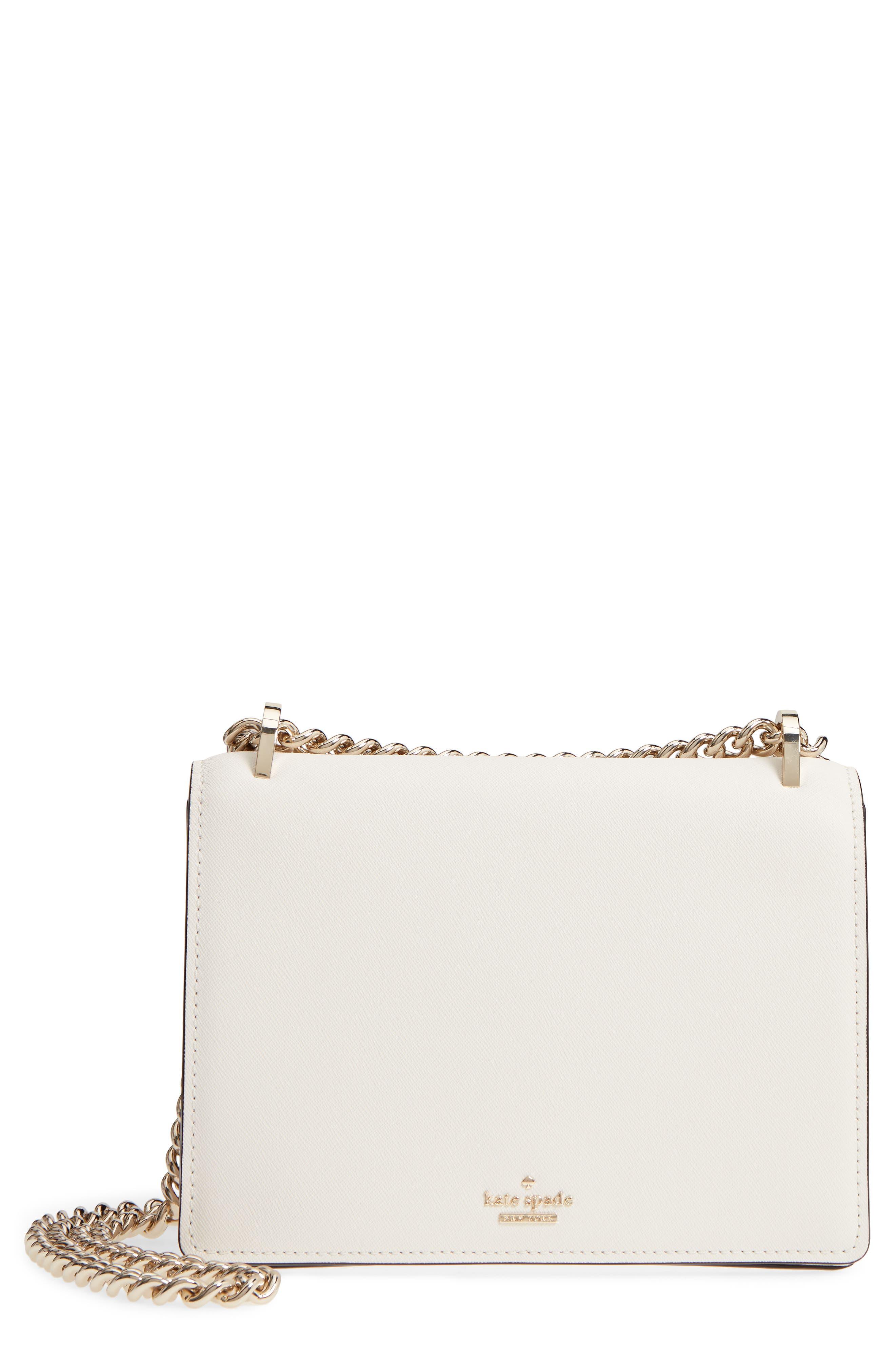 cameron street marci leather shoulder bag,                             Main thumbnail 1, color,                             Cement