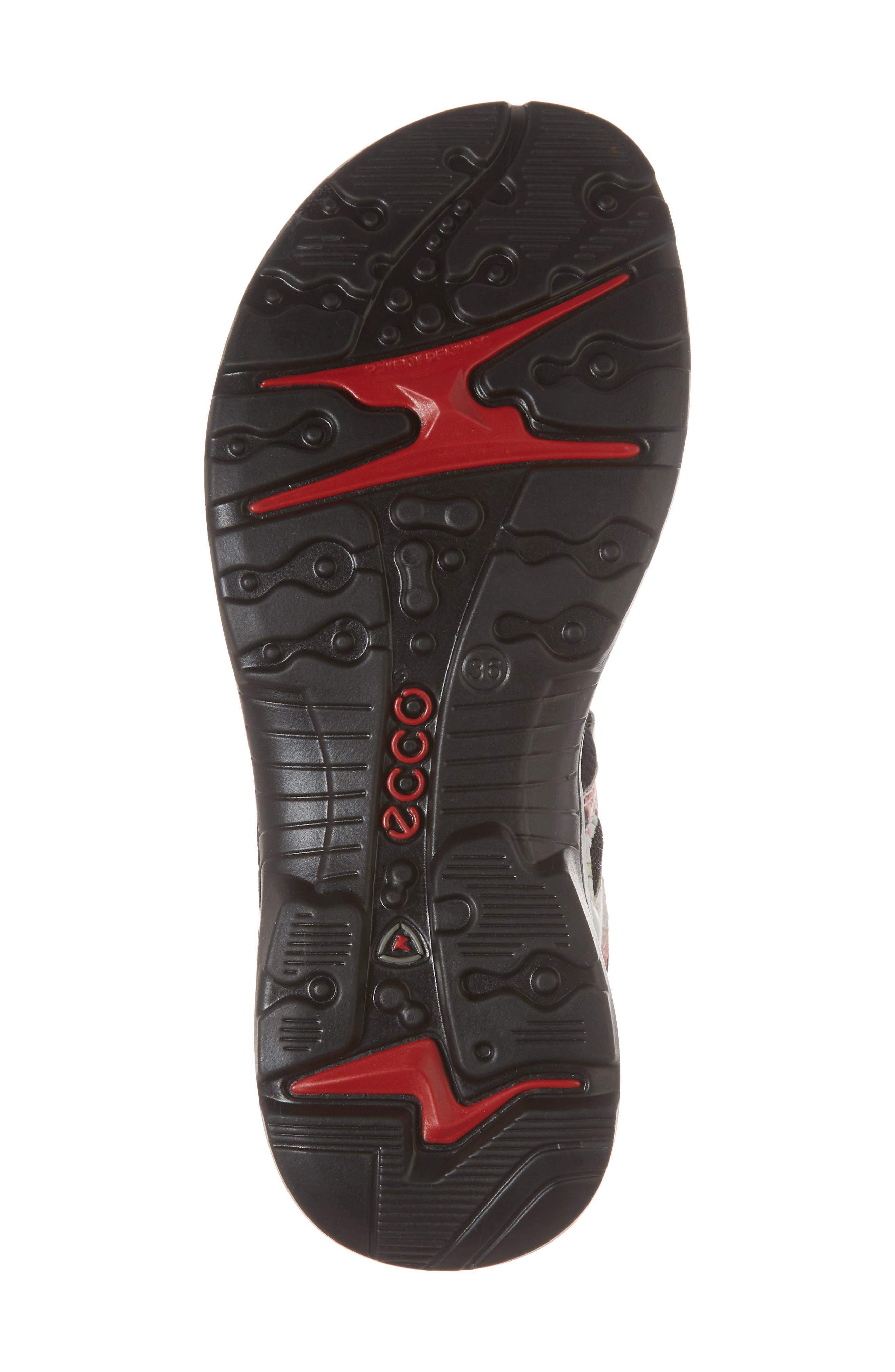 Alternate Image 6  - ECCO Yucatan Sandal (Women)