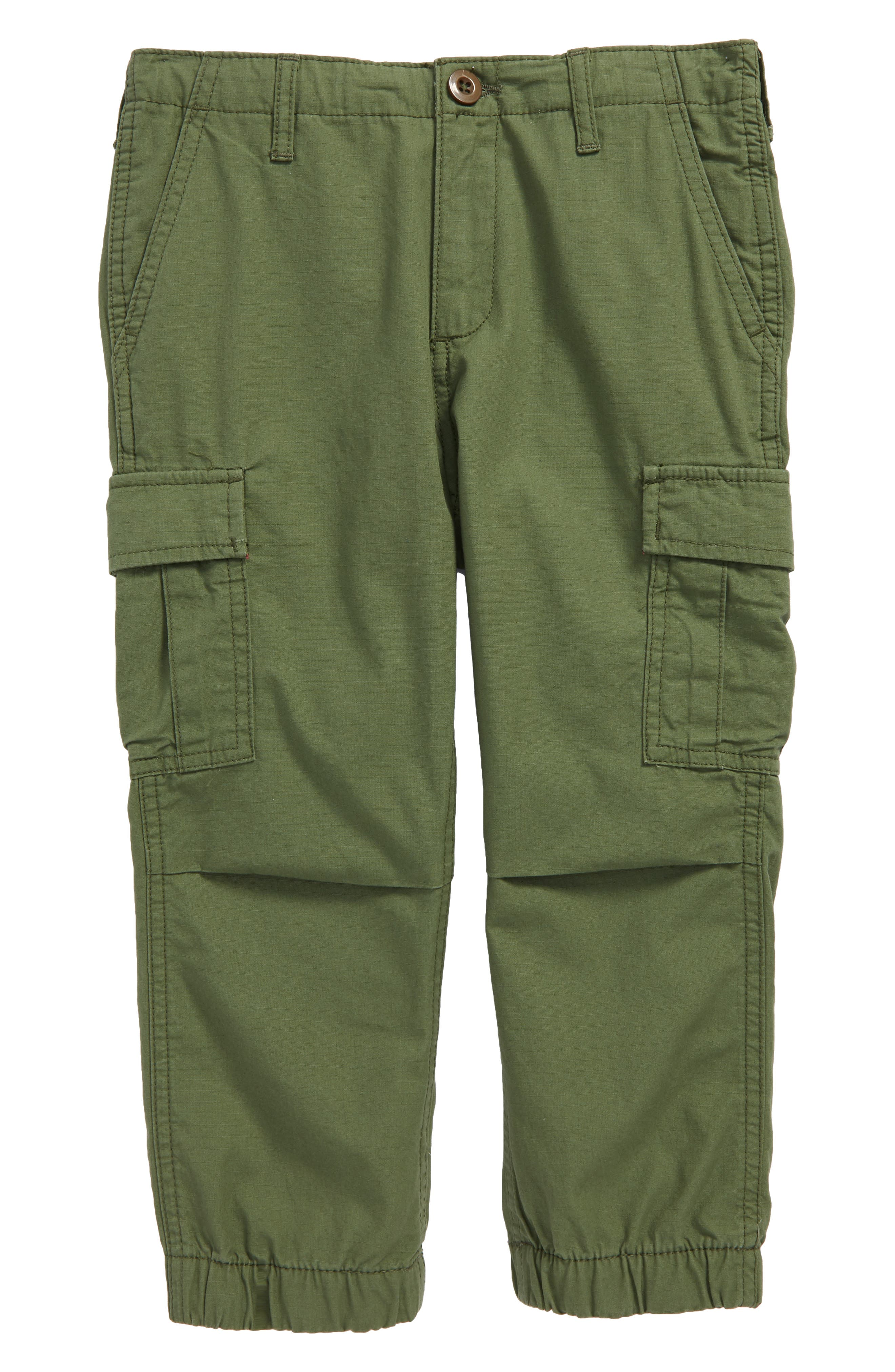 Cargo Pants,                         Main,                         color, Green Agave