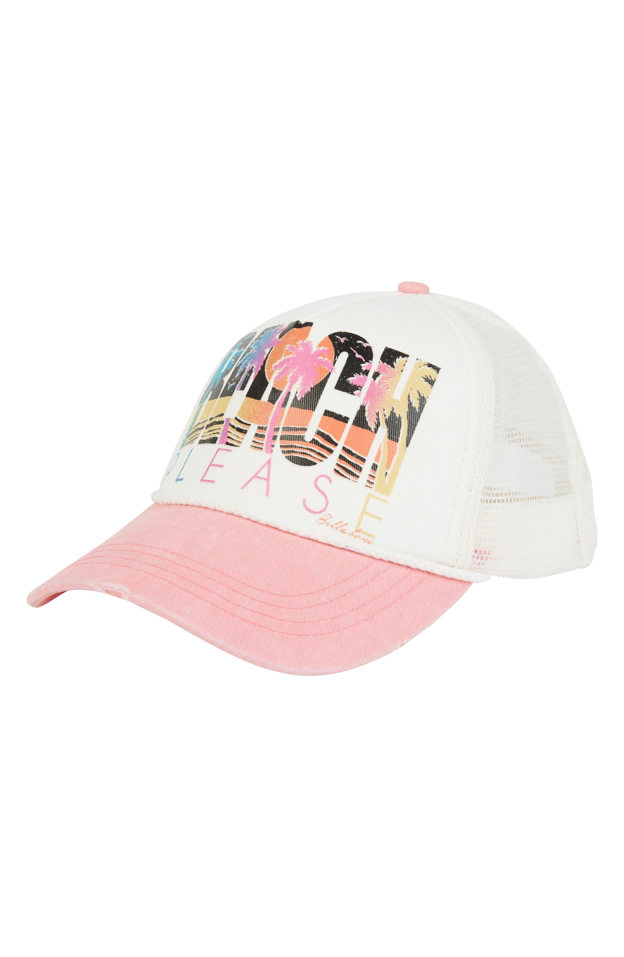 Radical Dude Baseball Cap,                         Main,                         color, Cool Wip