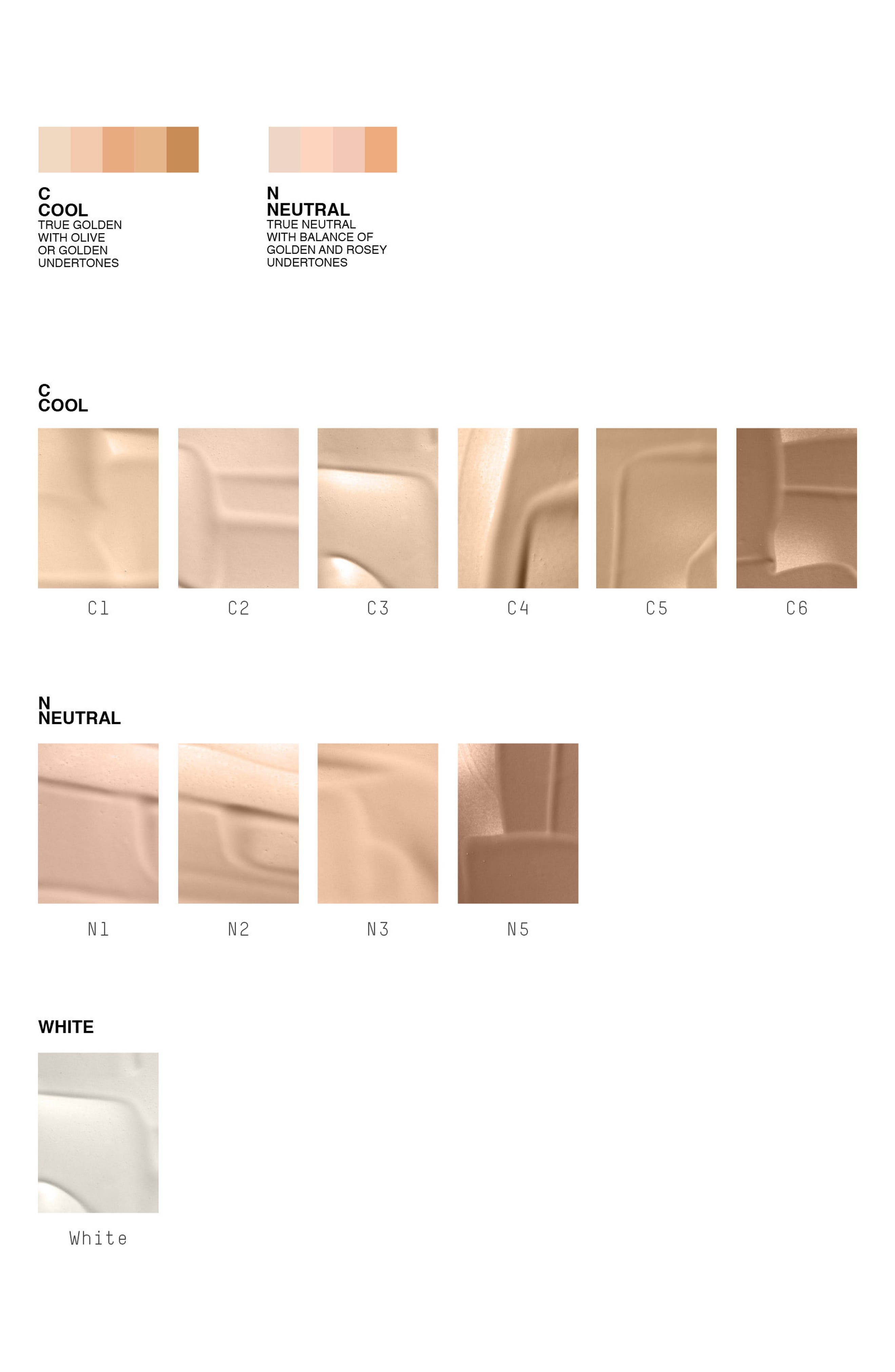 MAC M·A·C Studio Face and Body Foundation,                             Alternate thumbnail 2, color,