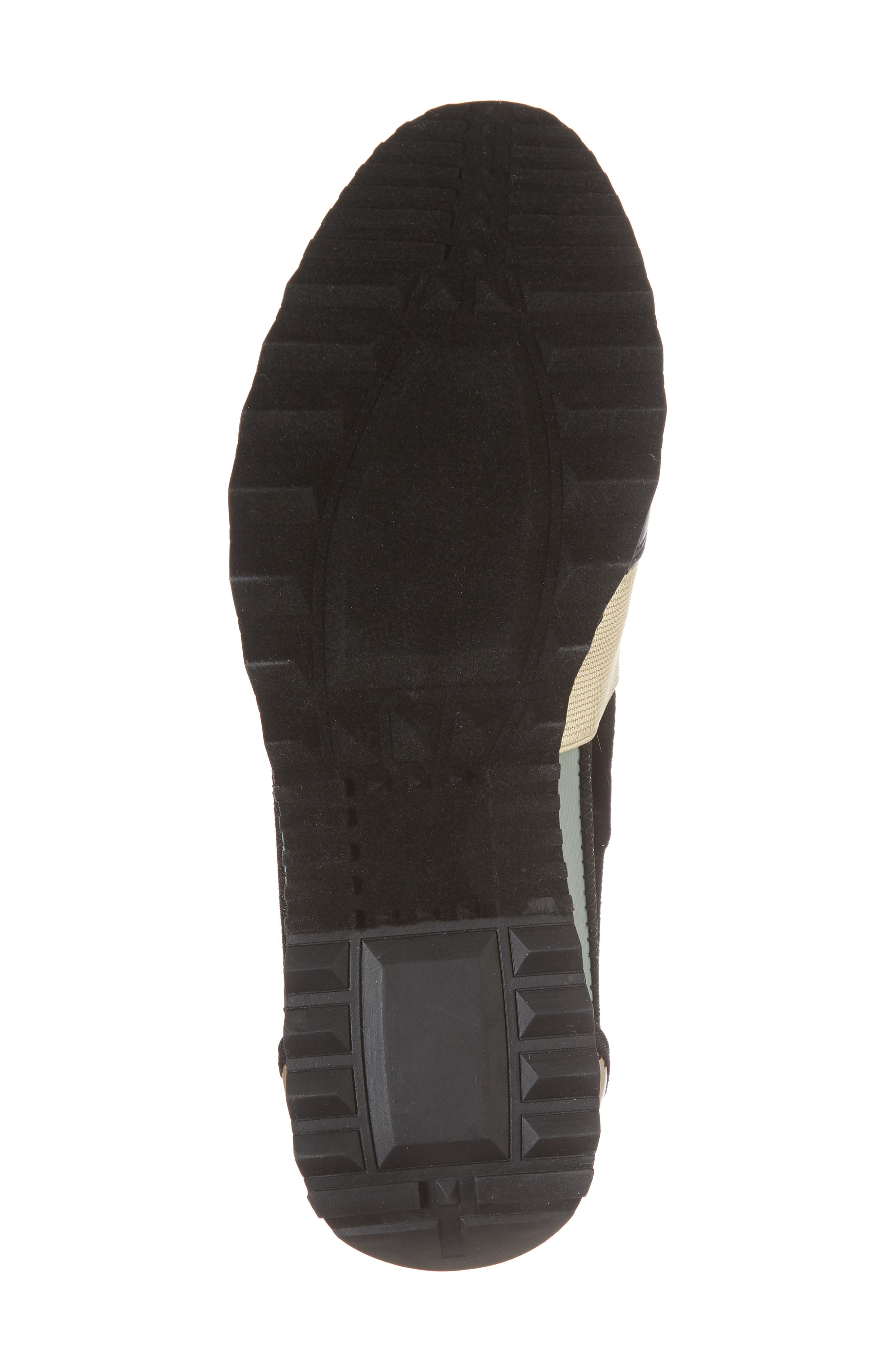 Alternate Image 6  - Steve Madden Arctic Sneaker (Women)