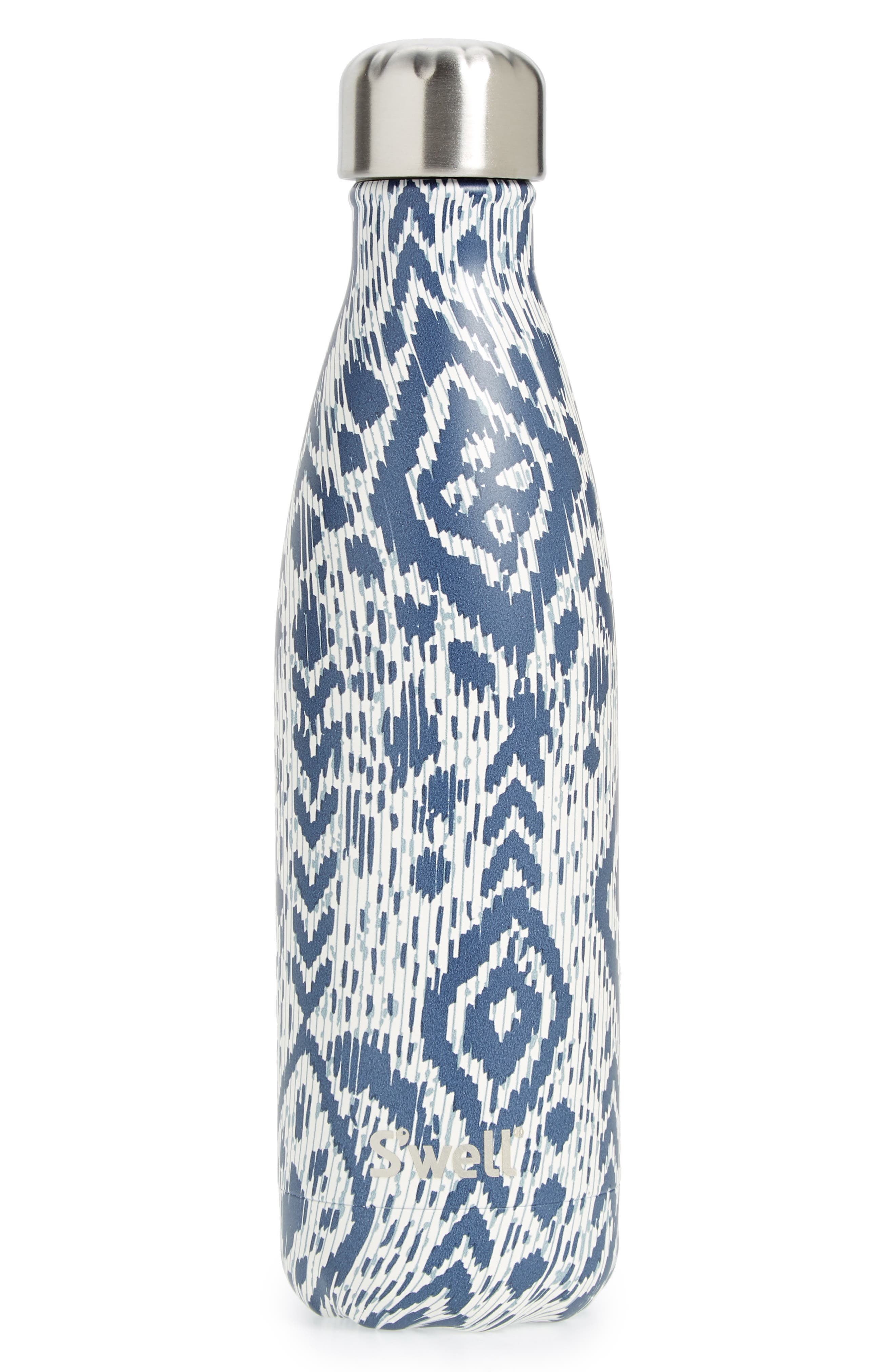 Elia Insulated Stainless Steel Water Bottle,                         Main,                         color, Elia