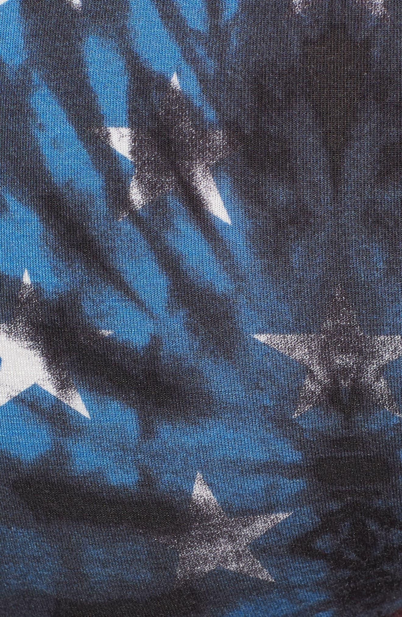 Fourth Boxer Briefs,                             Alternate thumbnail 5, color,                             Blue