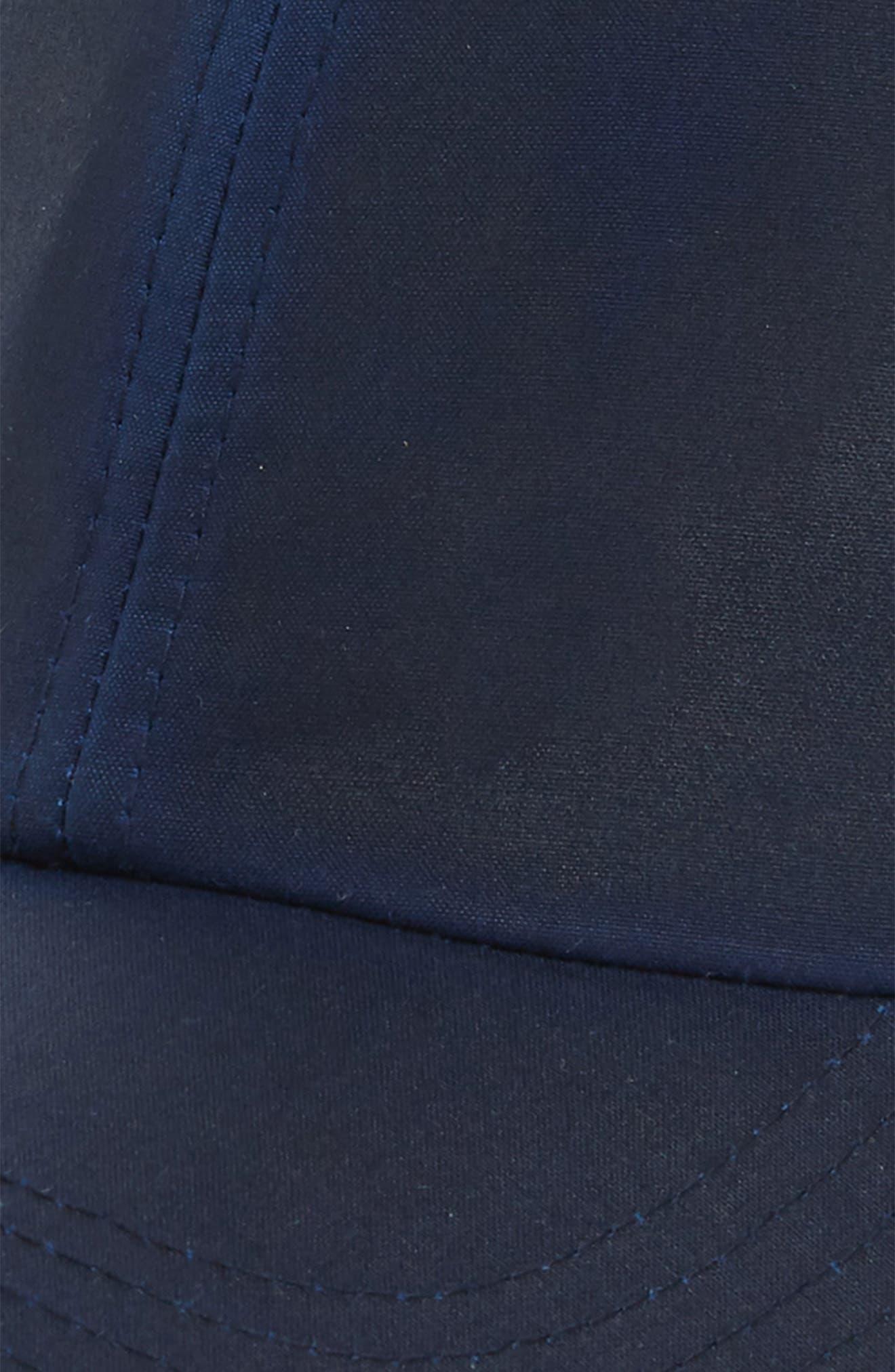 Alternate Image 3  - Barbour Prestbury Baseball Cap
