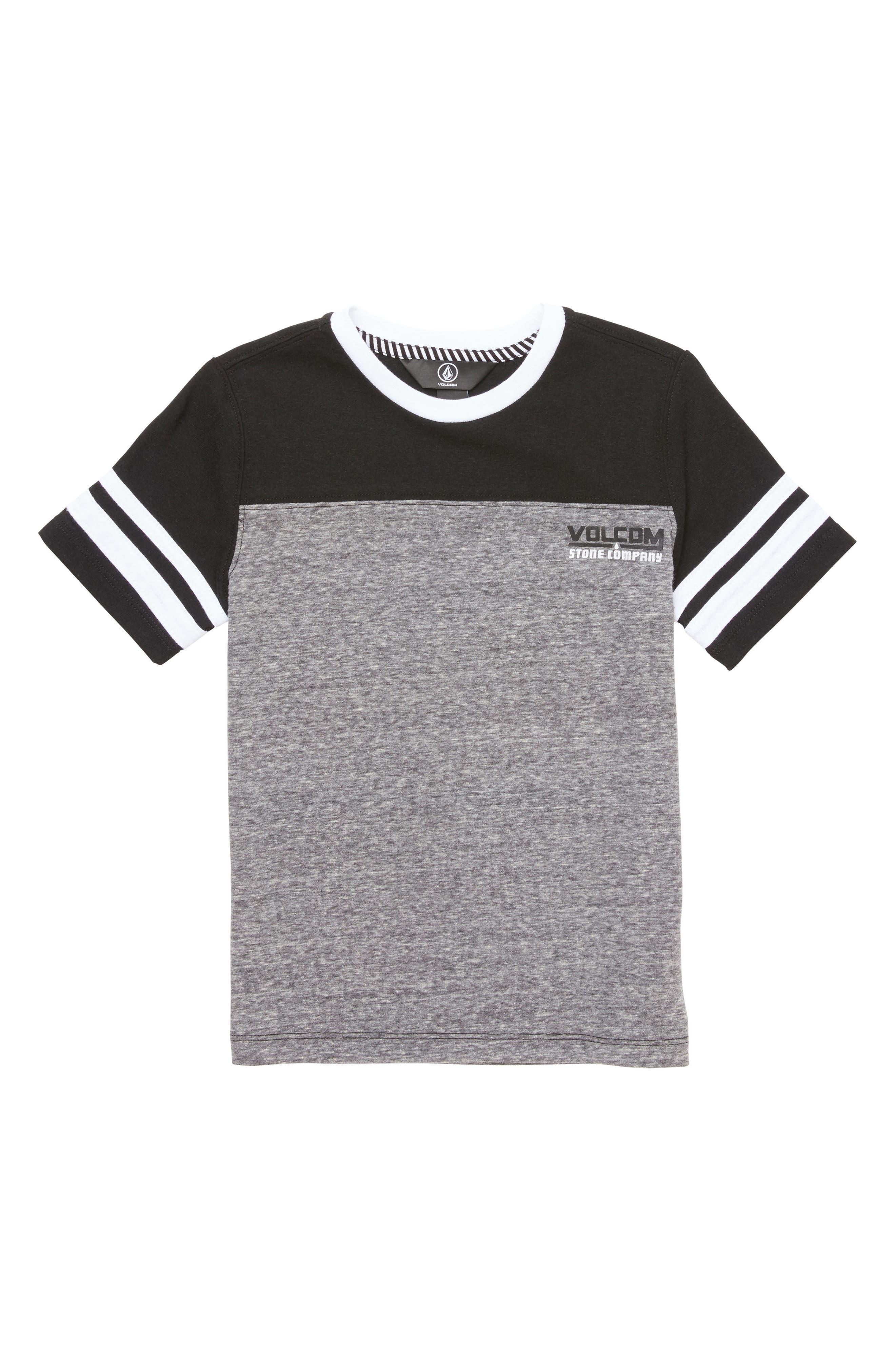 Walden Shirt,                         Main,                         color, Black