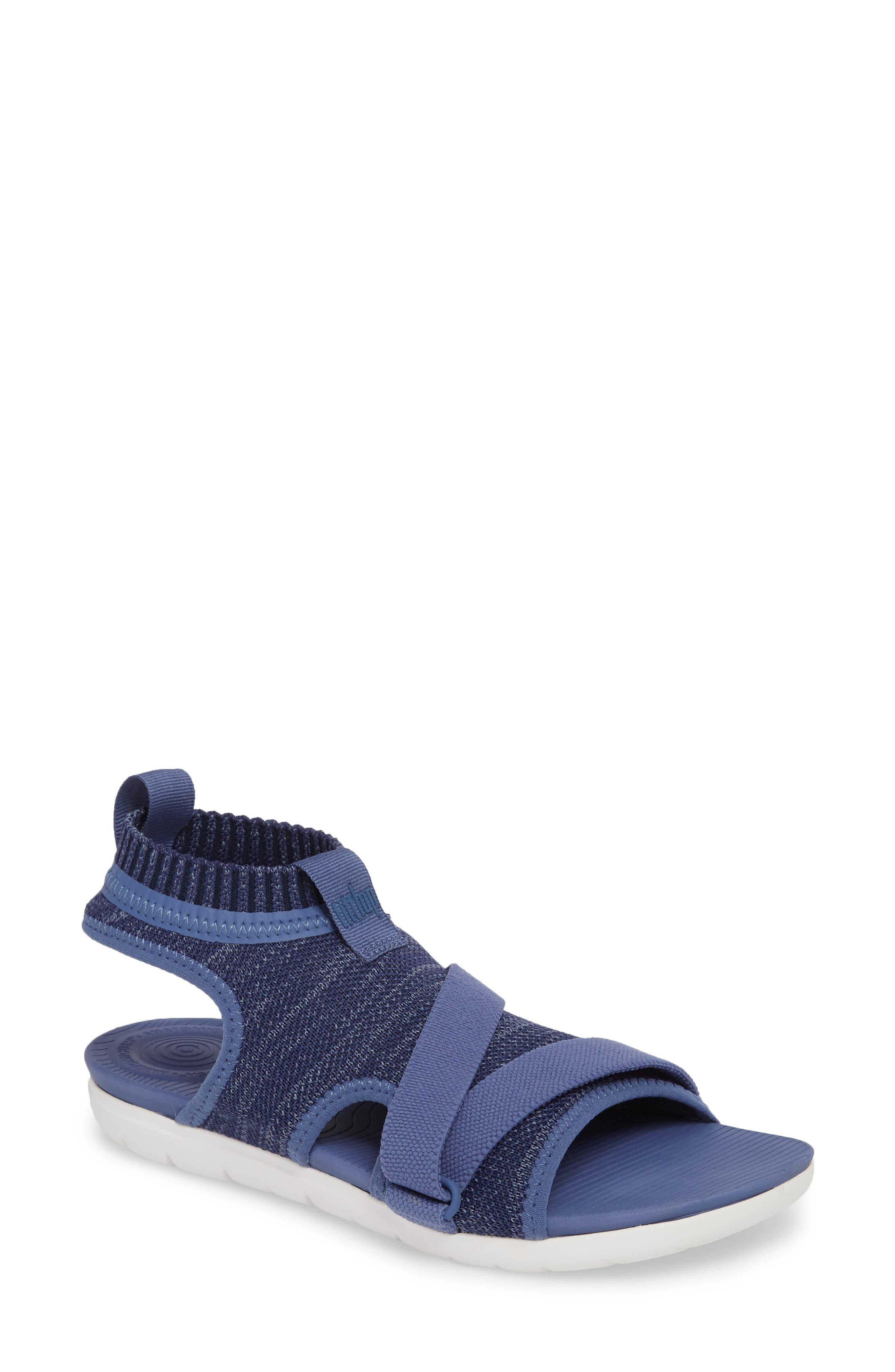 FitFlop Überknit Sandal (Women)