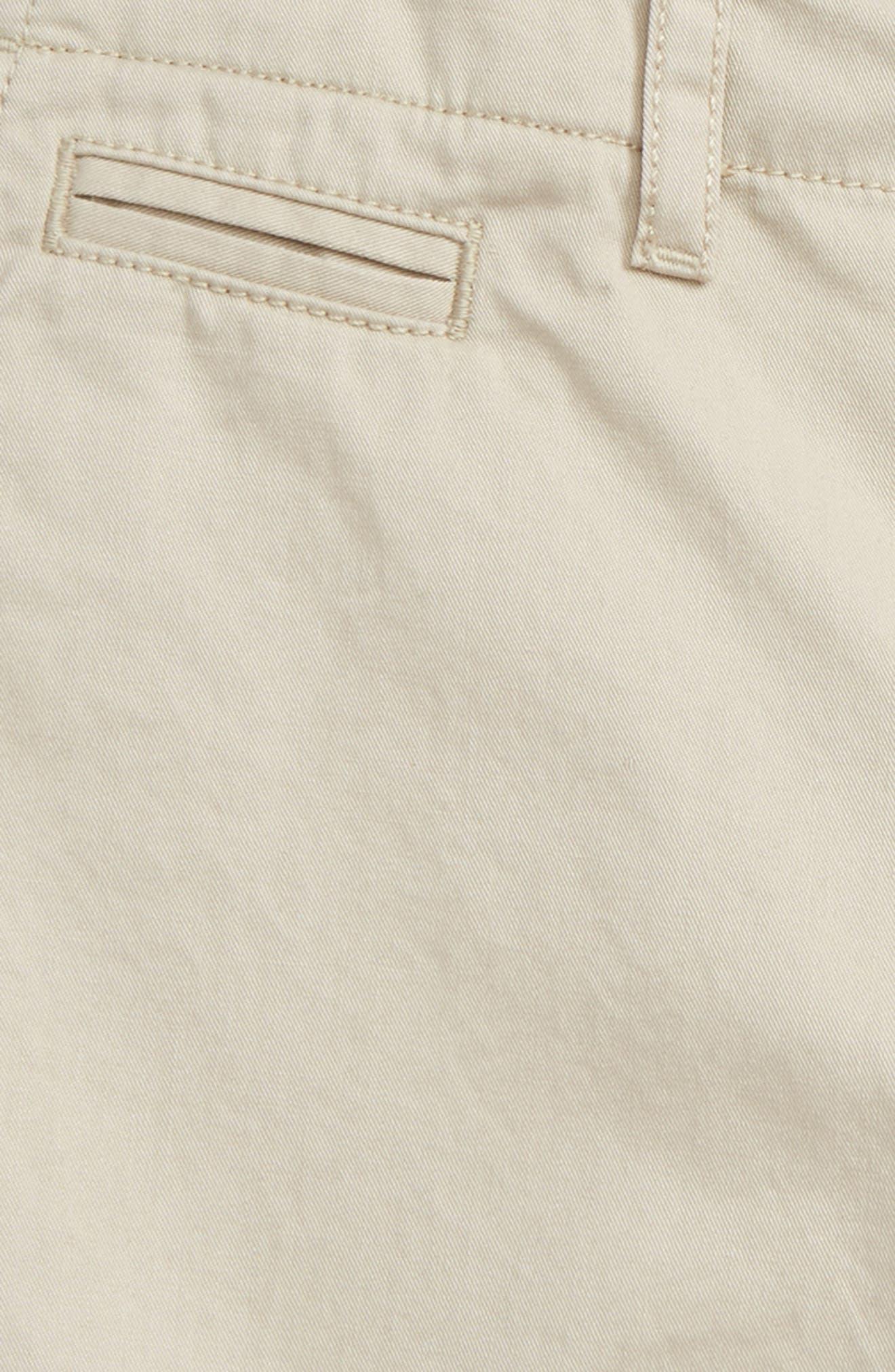 Alternate Image 2  - Burberry Tristen Shorts (Little Boys & Big Boys)