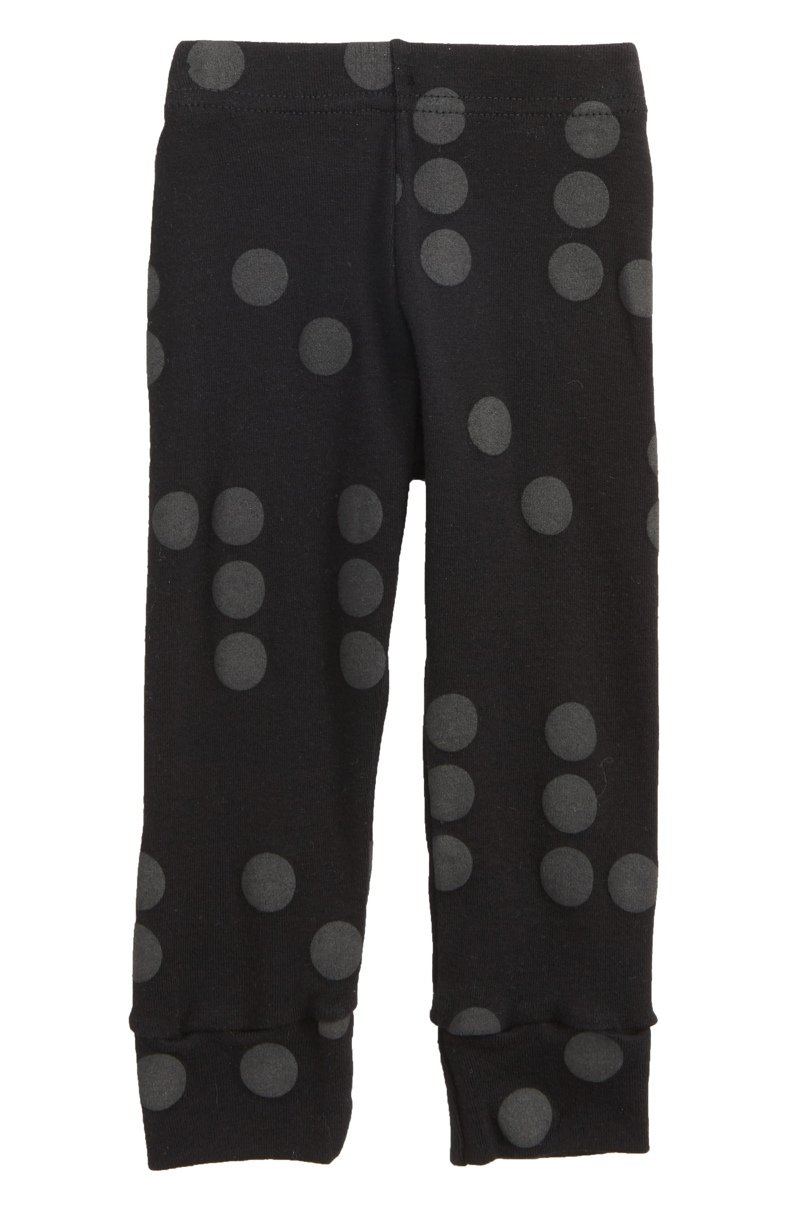 Nununu Braille Pants (Baby)