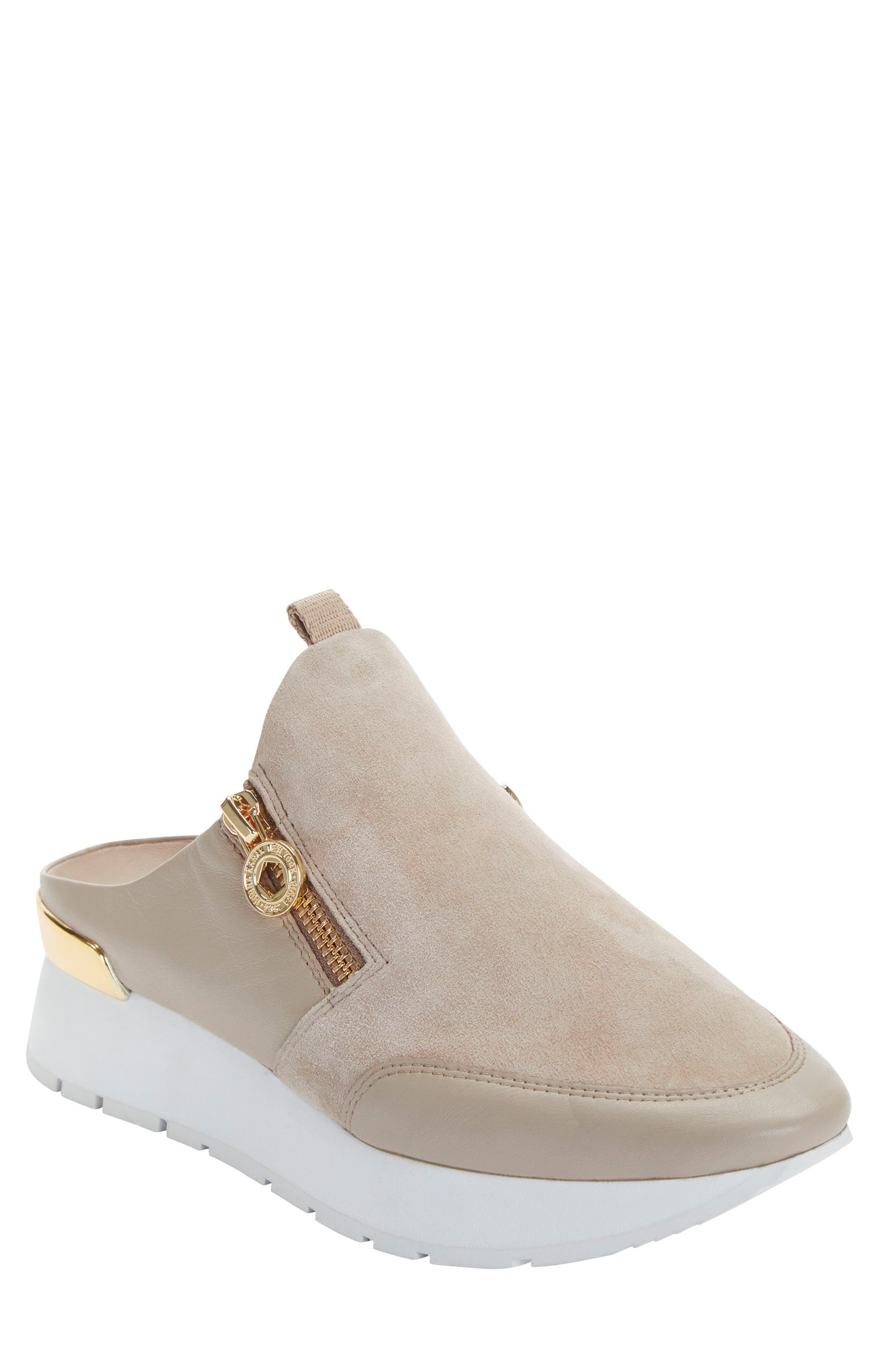Donna Karan Effie Slide Sneaker (Women)
