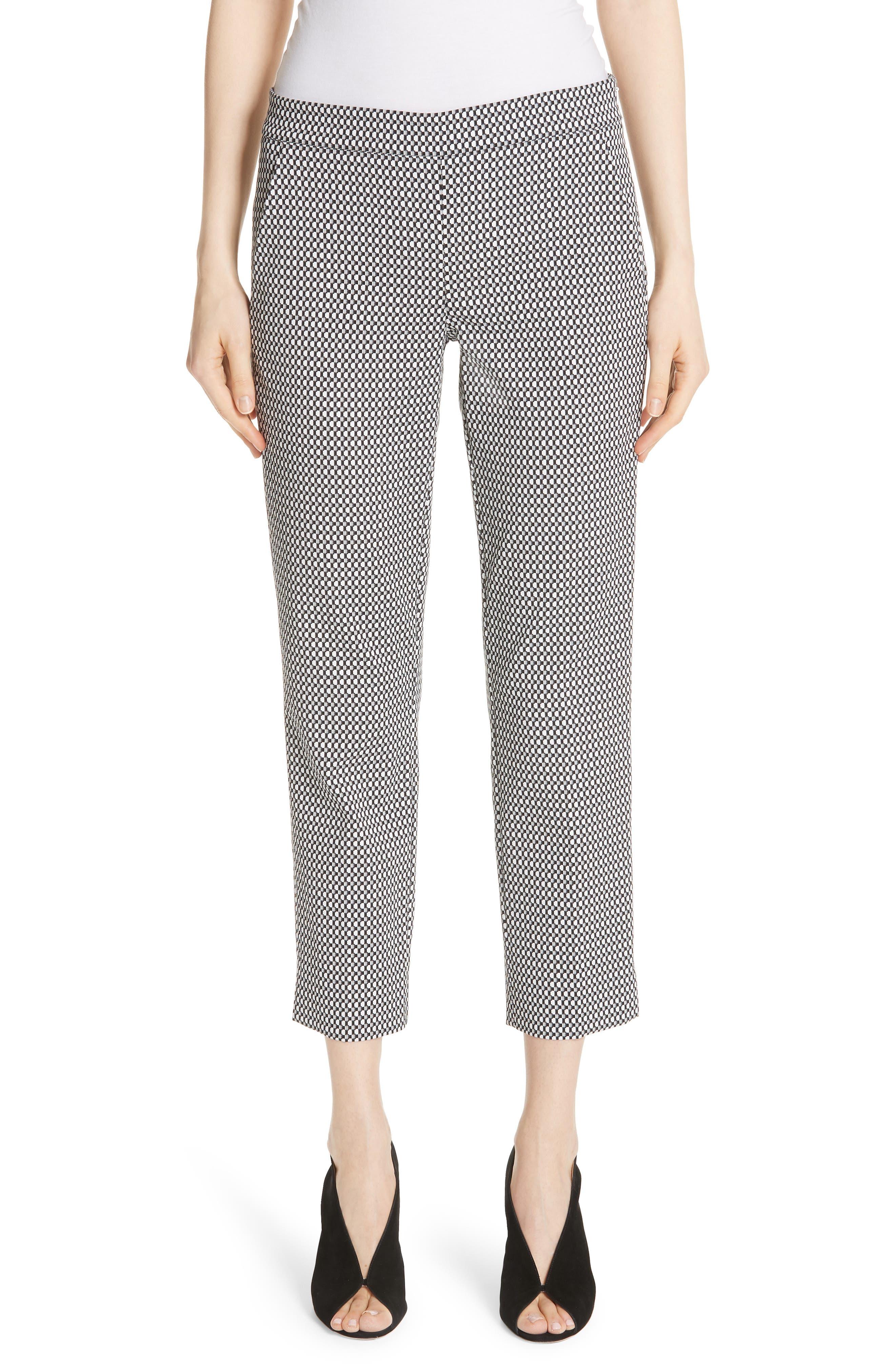 Max Mara Zaffiro Crop Pants