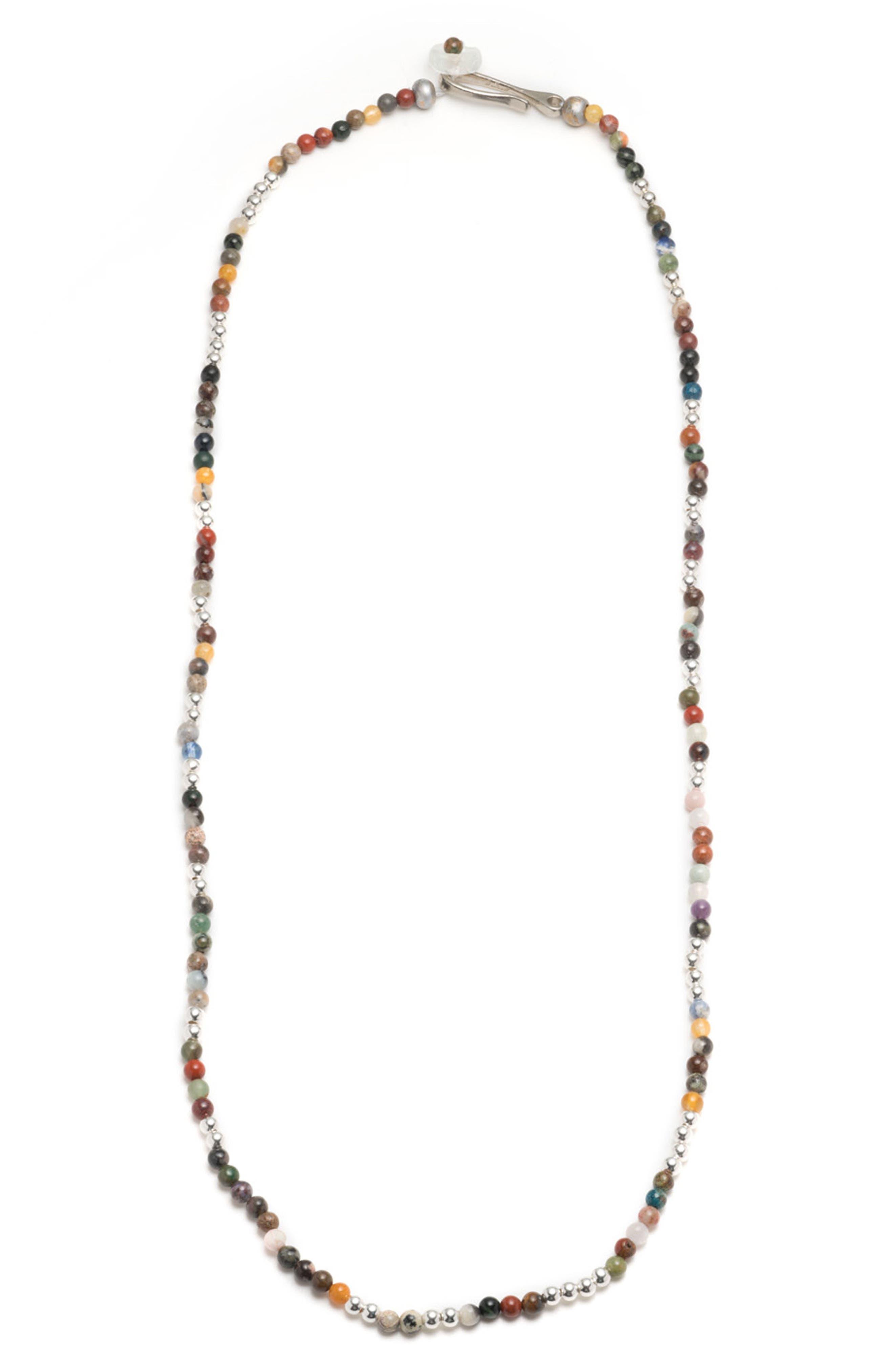 George Frost Essaouira Necklace
