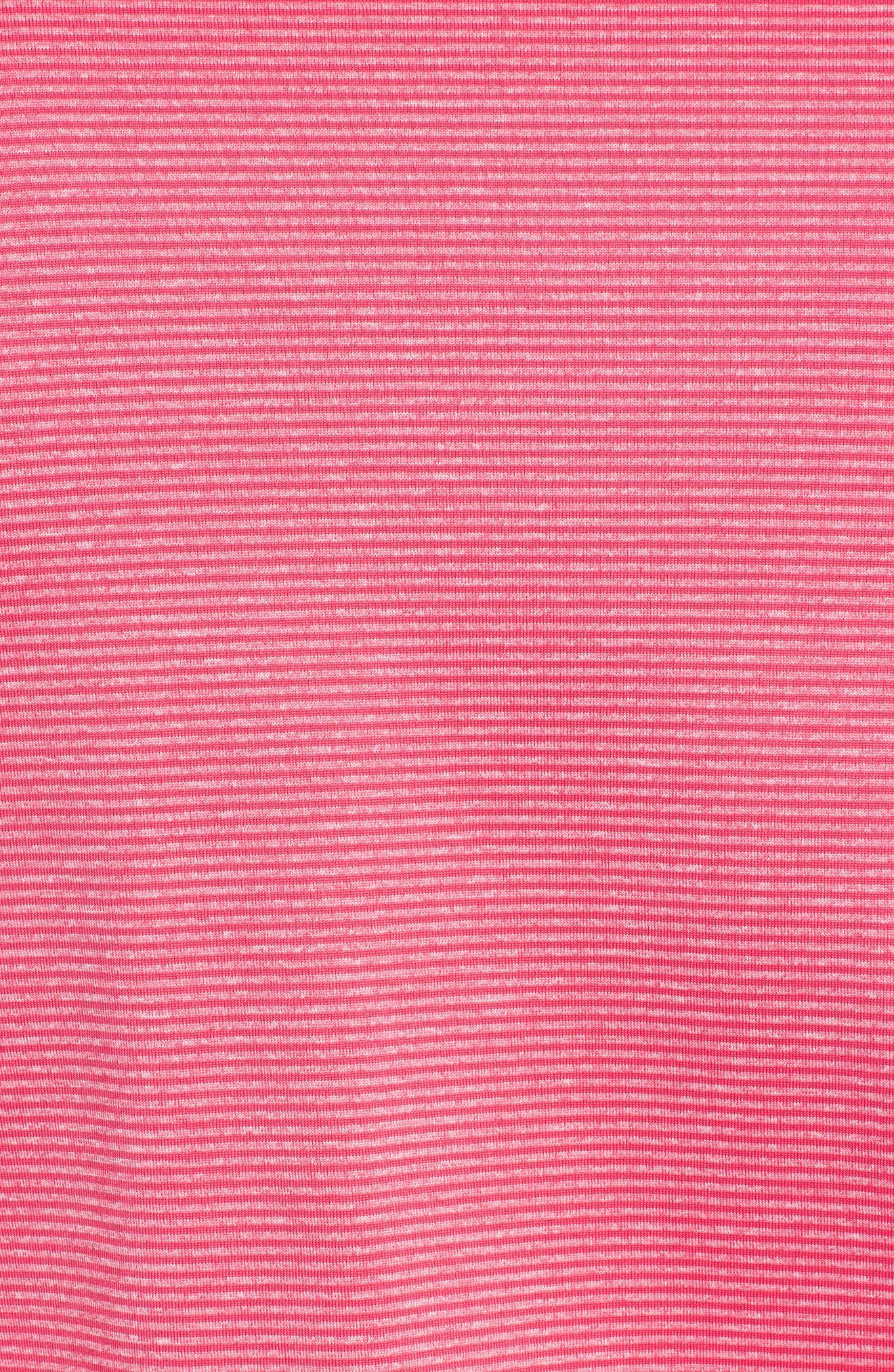Alternate Image 5  - Nike Dry Polo Shirt