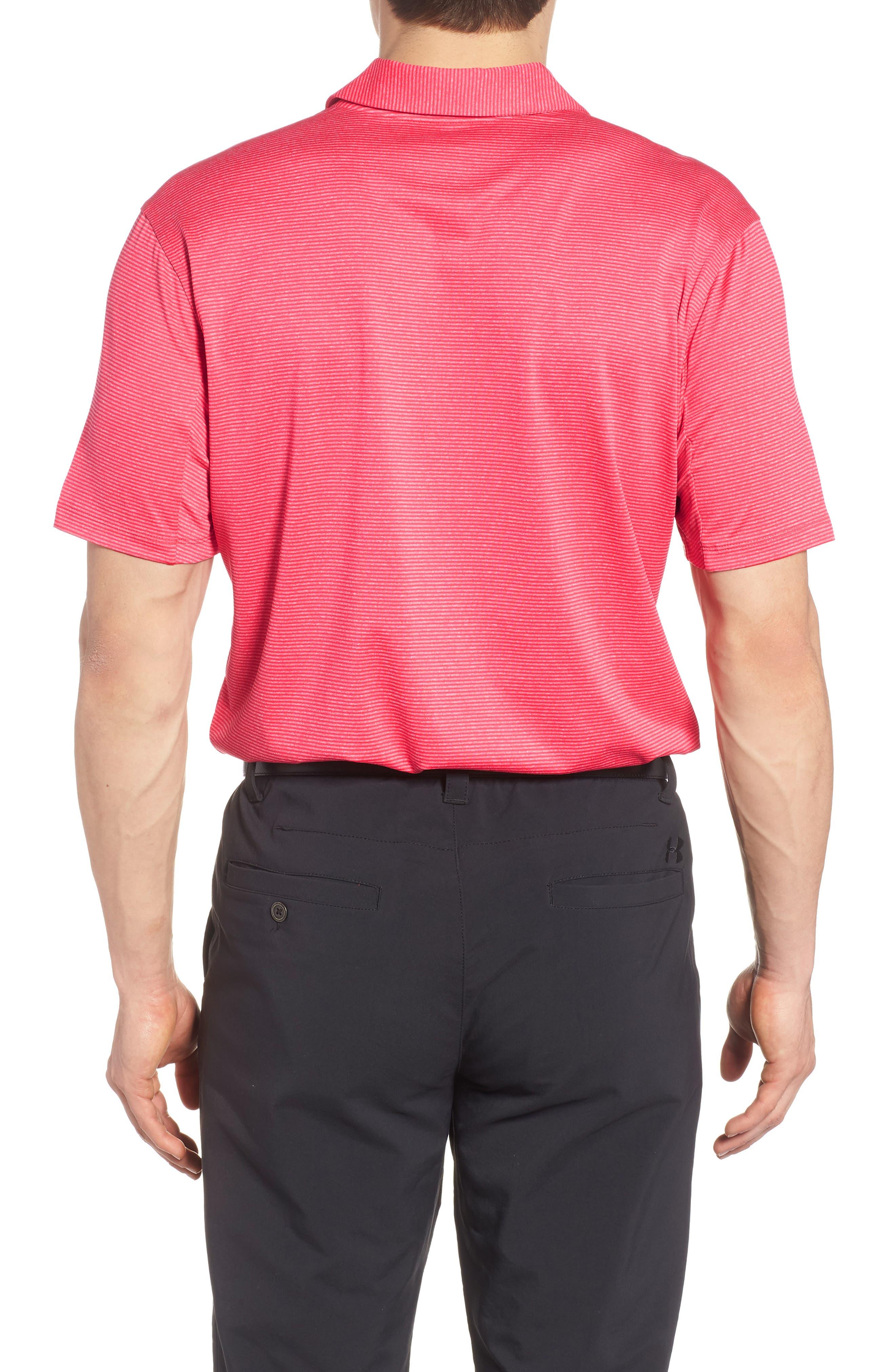 Alternate Image 2  - Nike Dry Polo Shirt