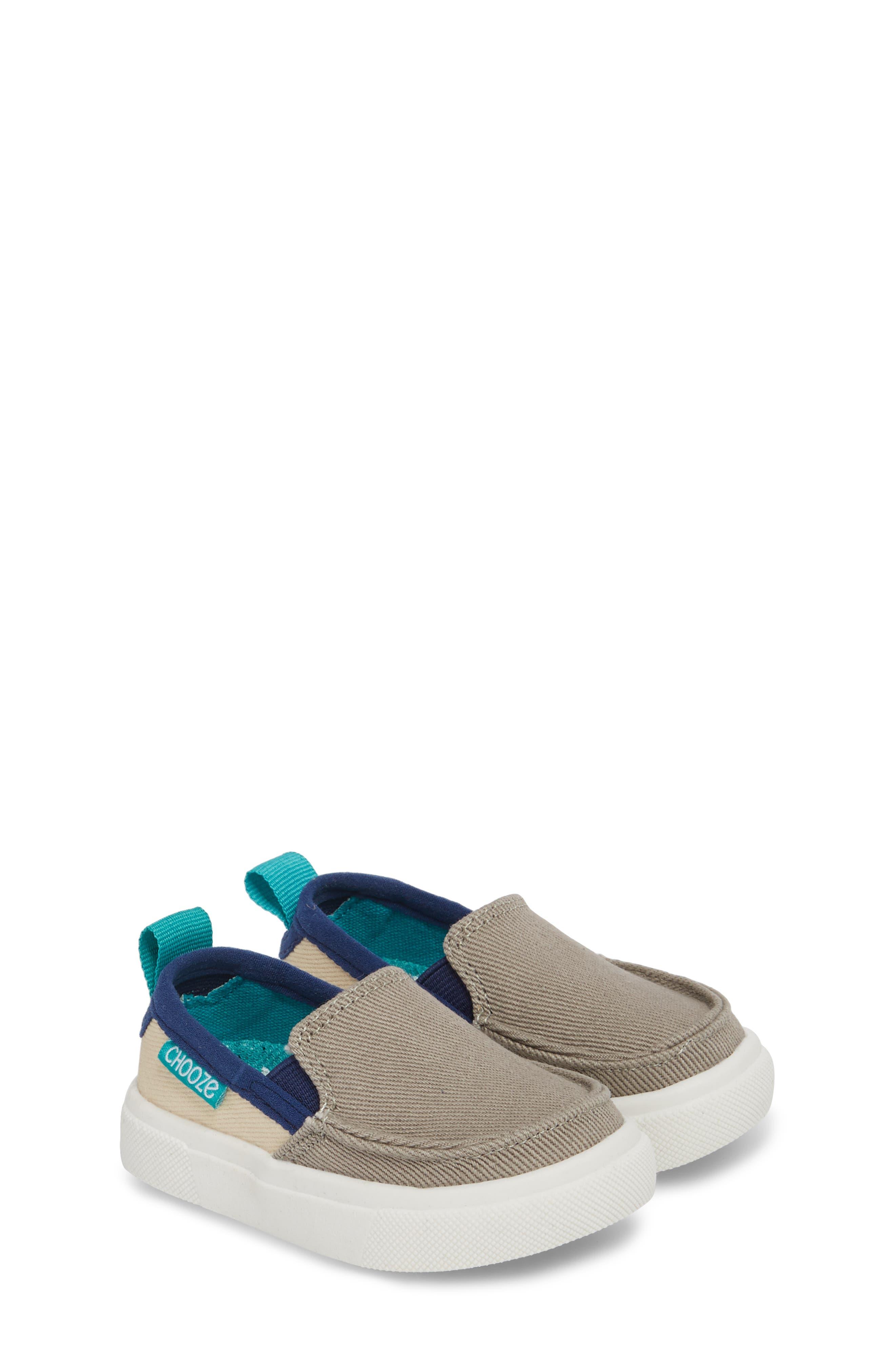 Roam Slip-On Sneaker,                             Main thumbnail 1, color,                             Earth