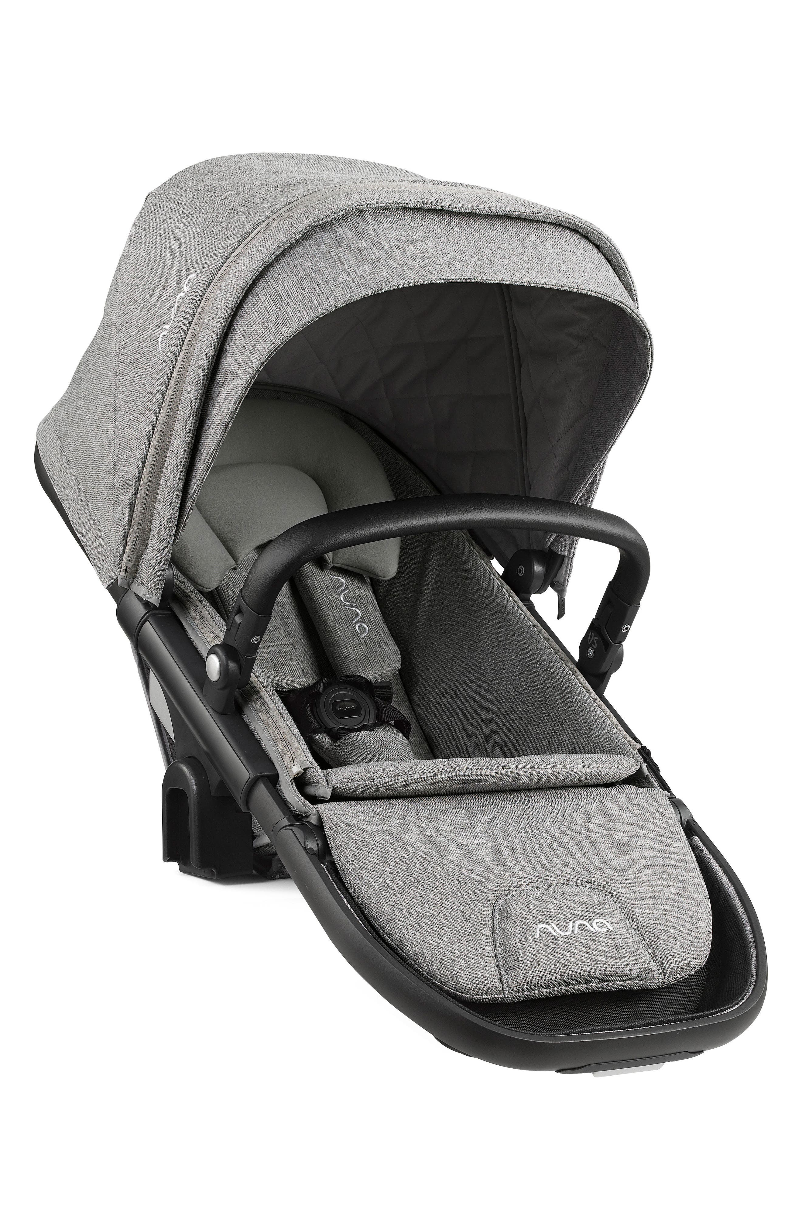DEMI<sup>™</sup> Grow Stroller,                             Alternate thumbnail 6, color,                             Frost