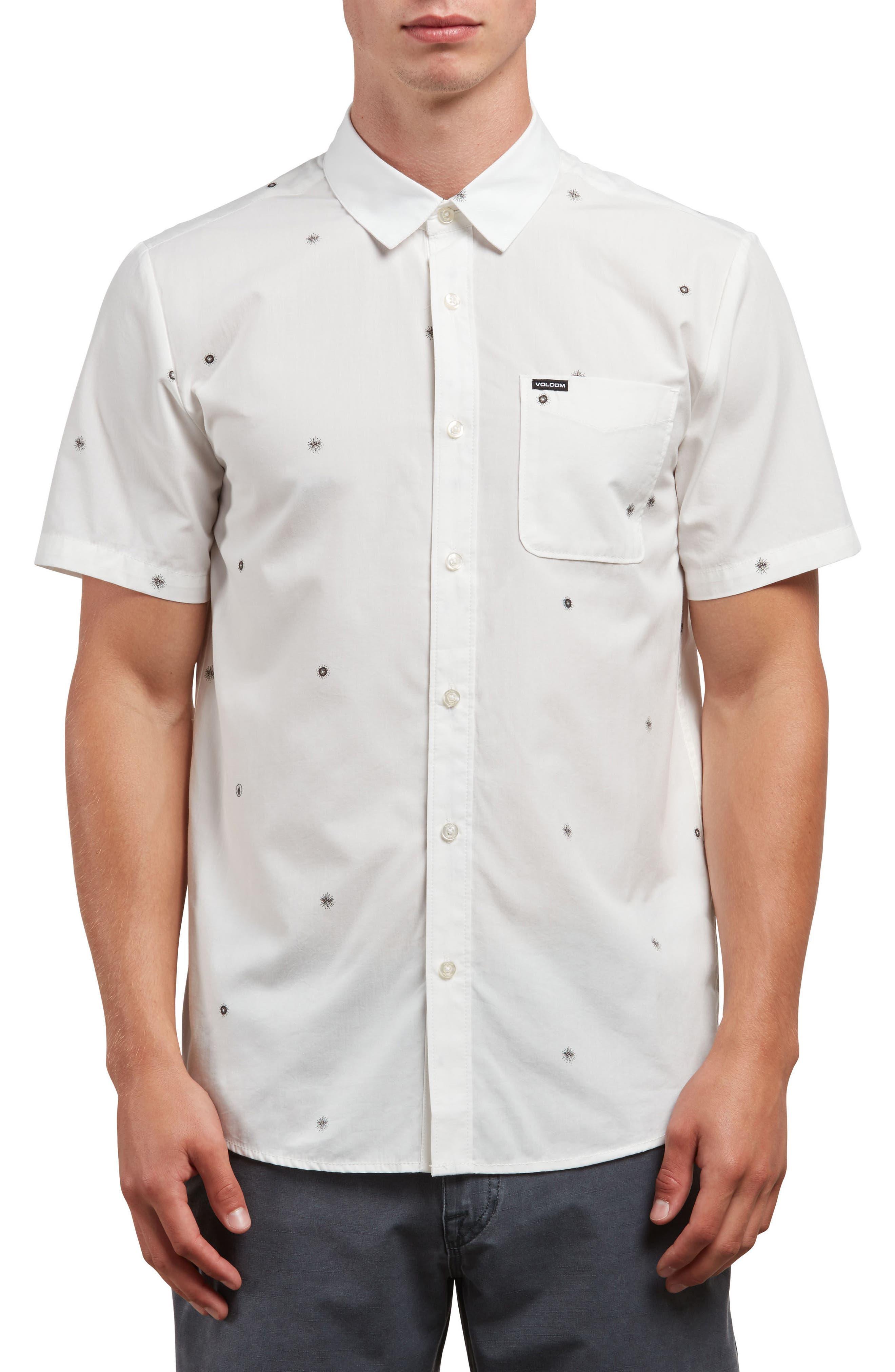 Volcom Bleeker Woven Shirt