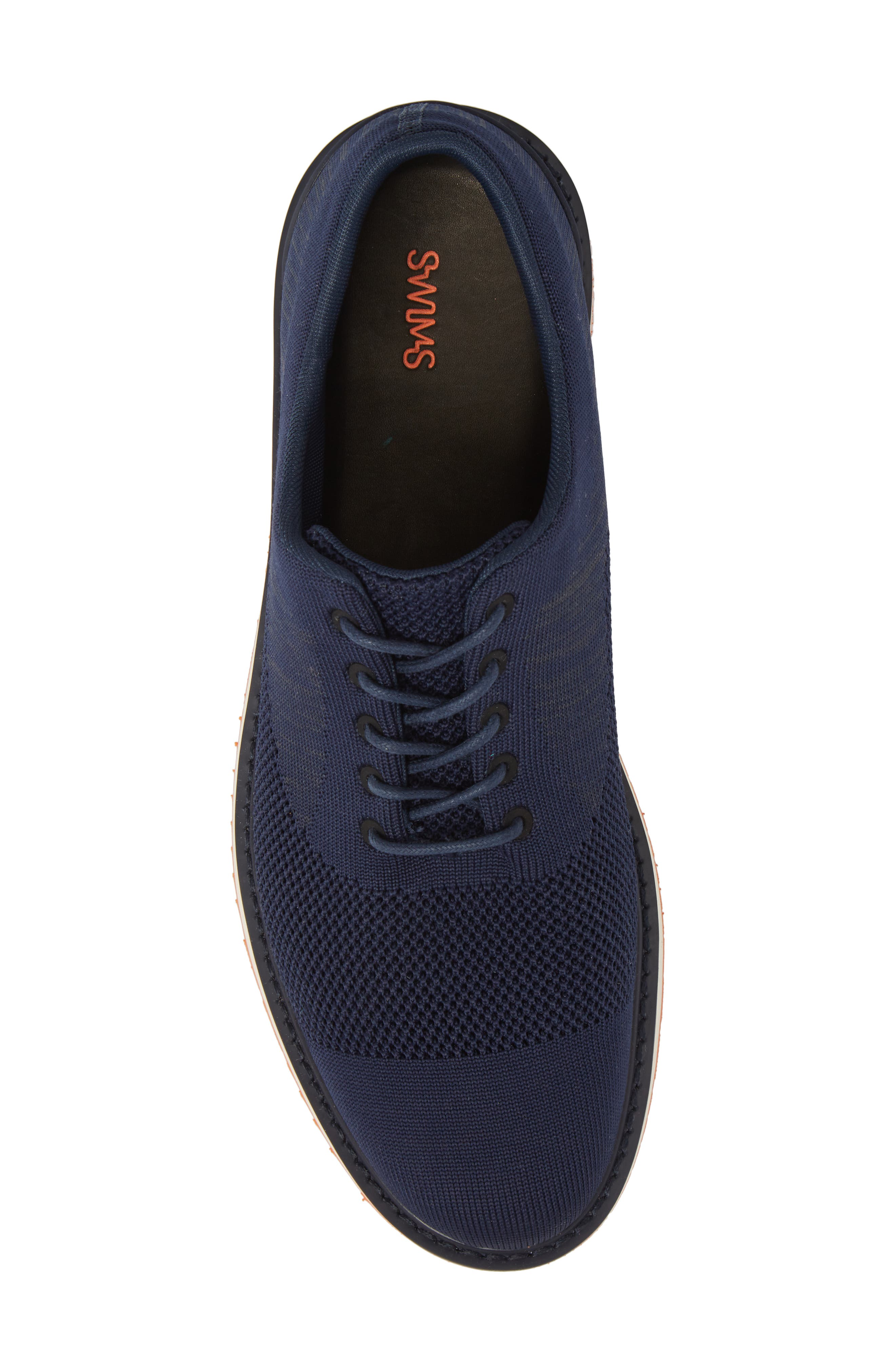 Alternate Image 5  - Swims Barry Knit Oxford (Men)