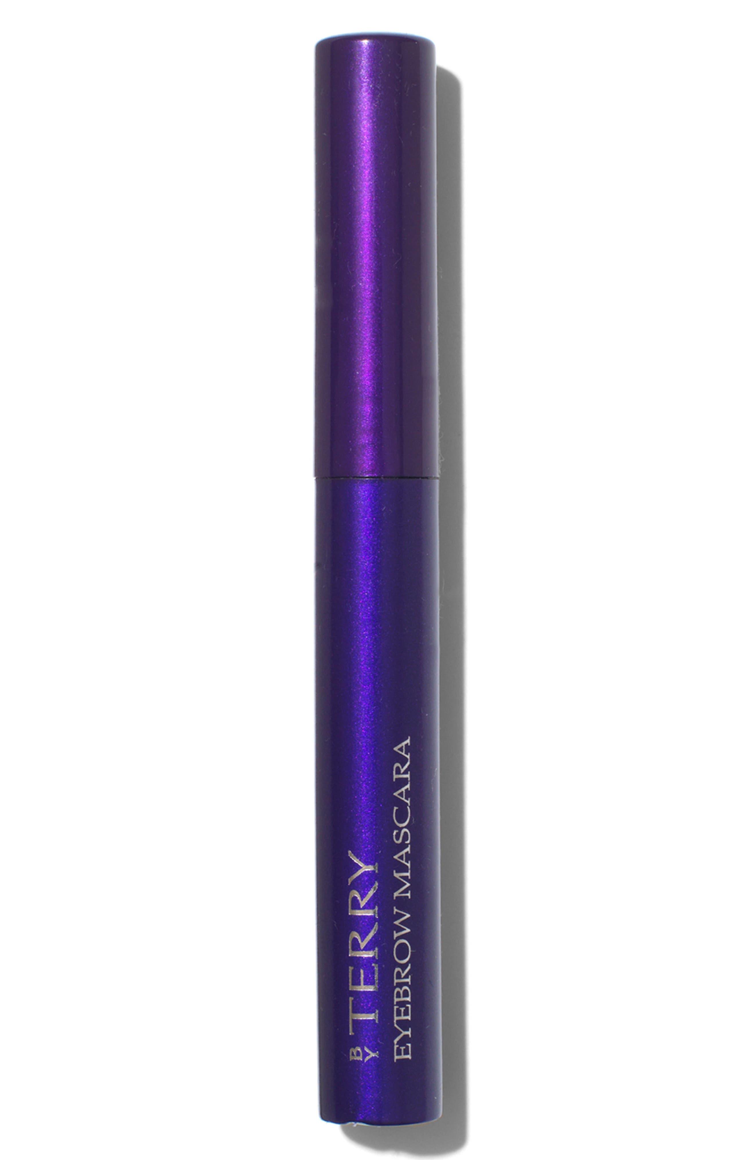 SPACE.NK.apothecary By Terry Eyebrow Mascara,                         Main,                         color, 1 Highlight Blonde