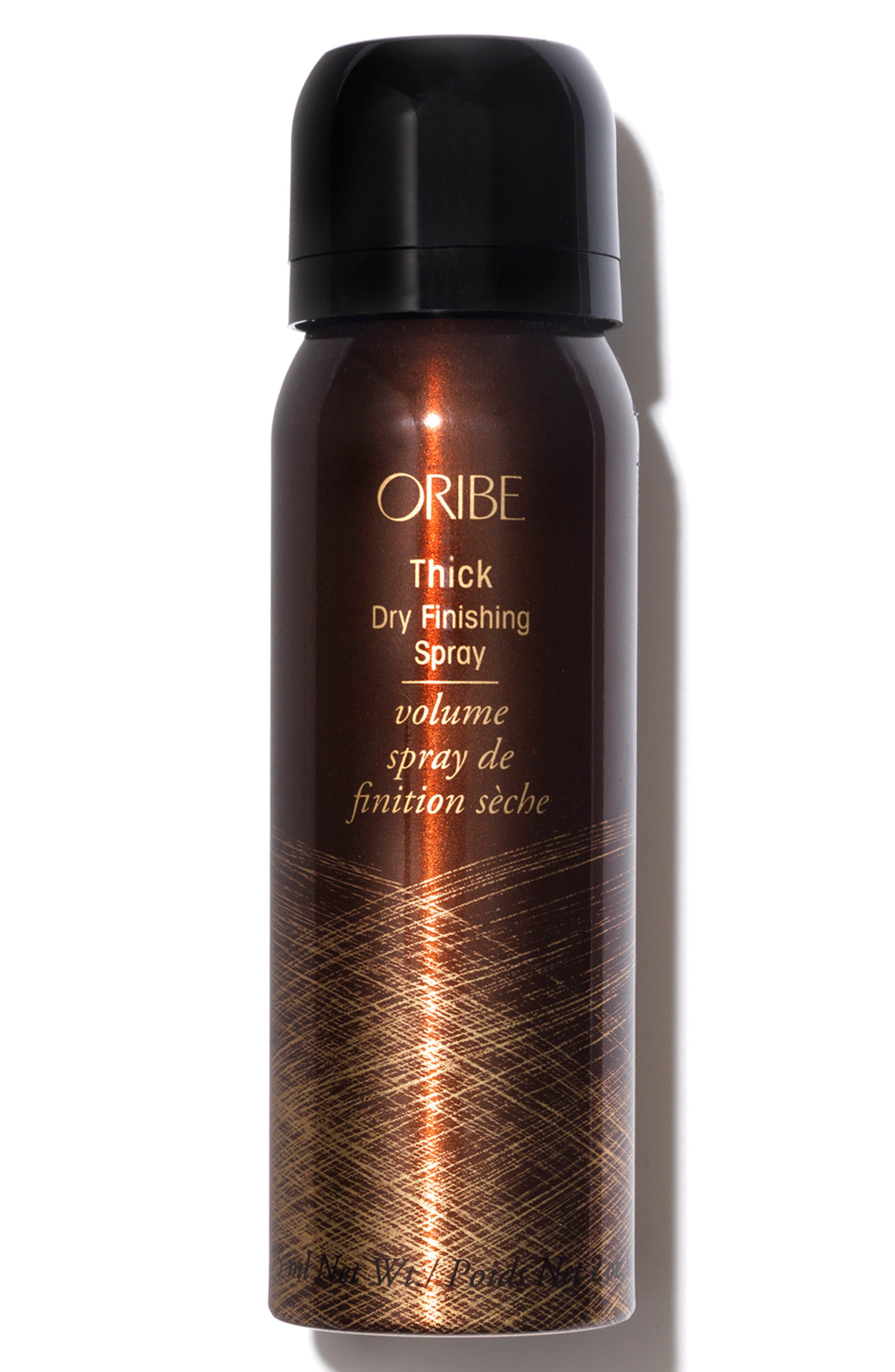 SPACE.NK.apothecary Oribe Thick Dry Finishing Spray,                             Alternate thumbnail 2, color,                             No Color