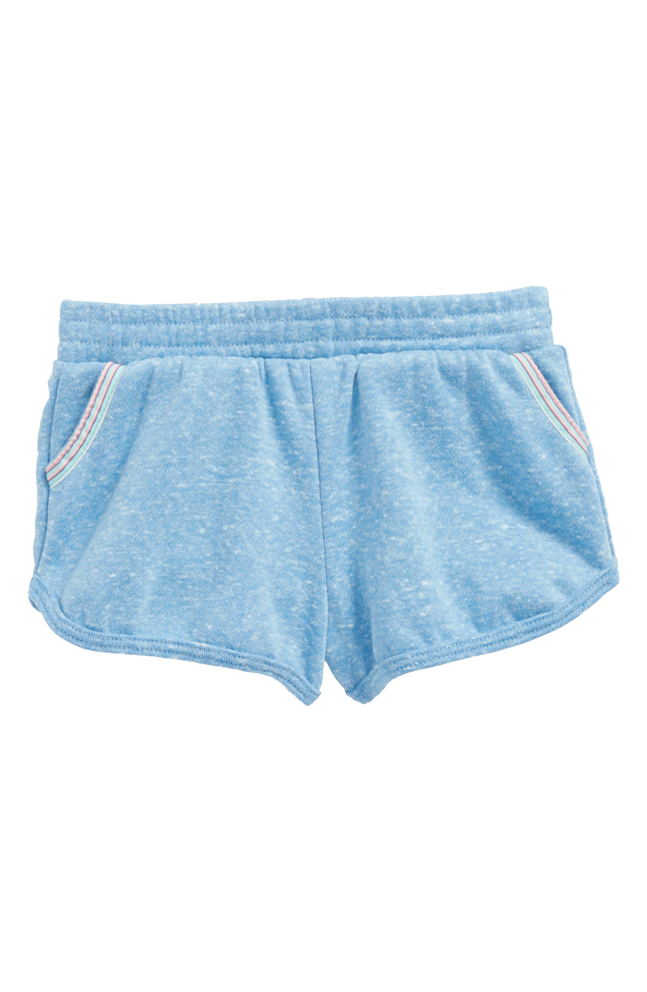 Peek Go Go Shorts (Toddler Girls, Little Girls & Big Girls)