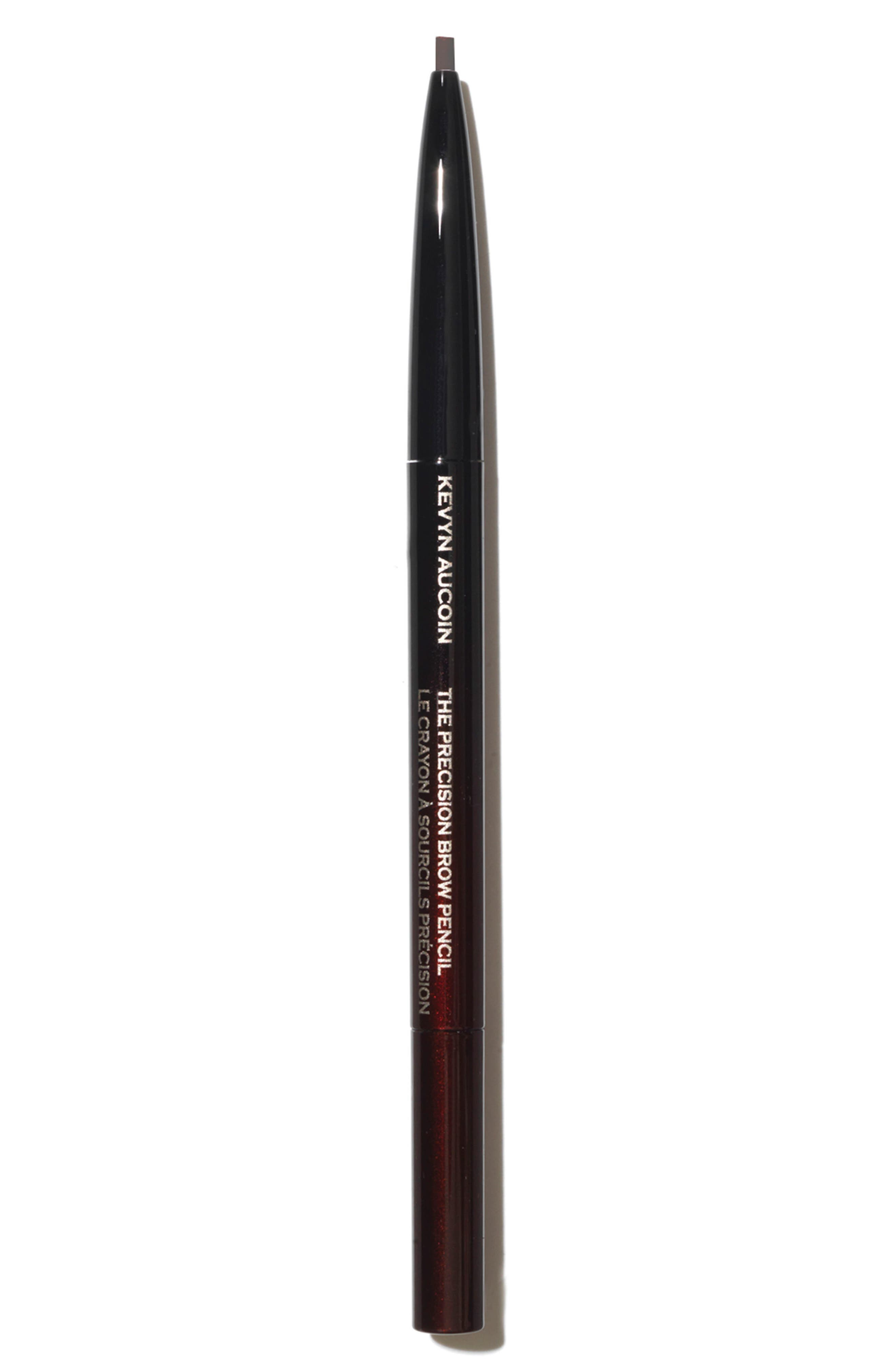 SPACE.NK.apothecary Kevyn Aucoin Beauty The Precision Brow Pencil,                             Main thumbnail 1, color,                             Brunette