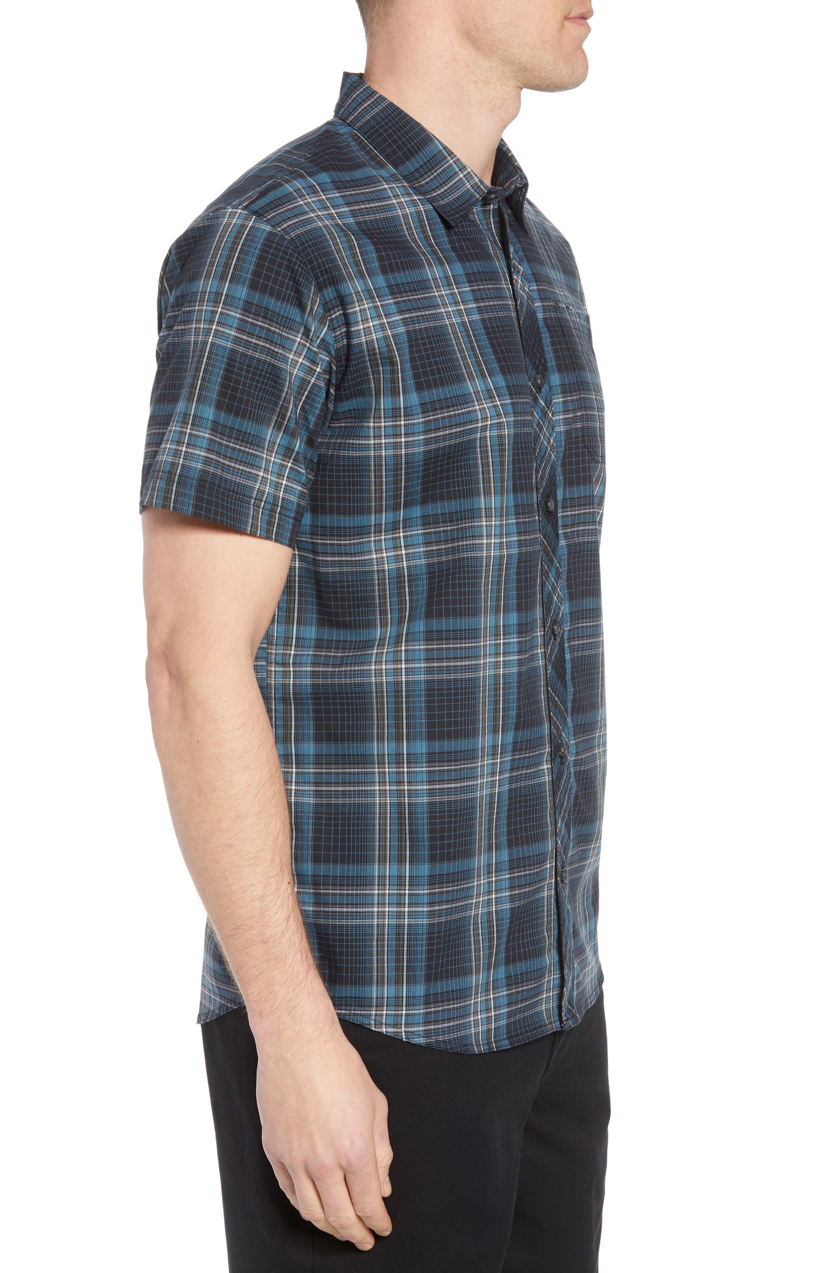 Alternate Image 3  - O'Neill Sturghill Woven Shirt