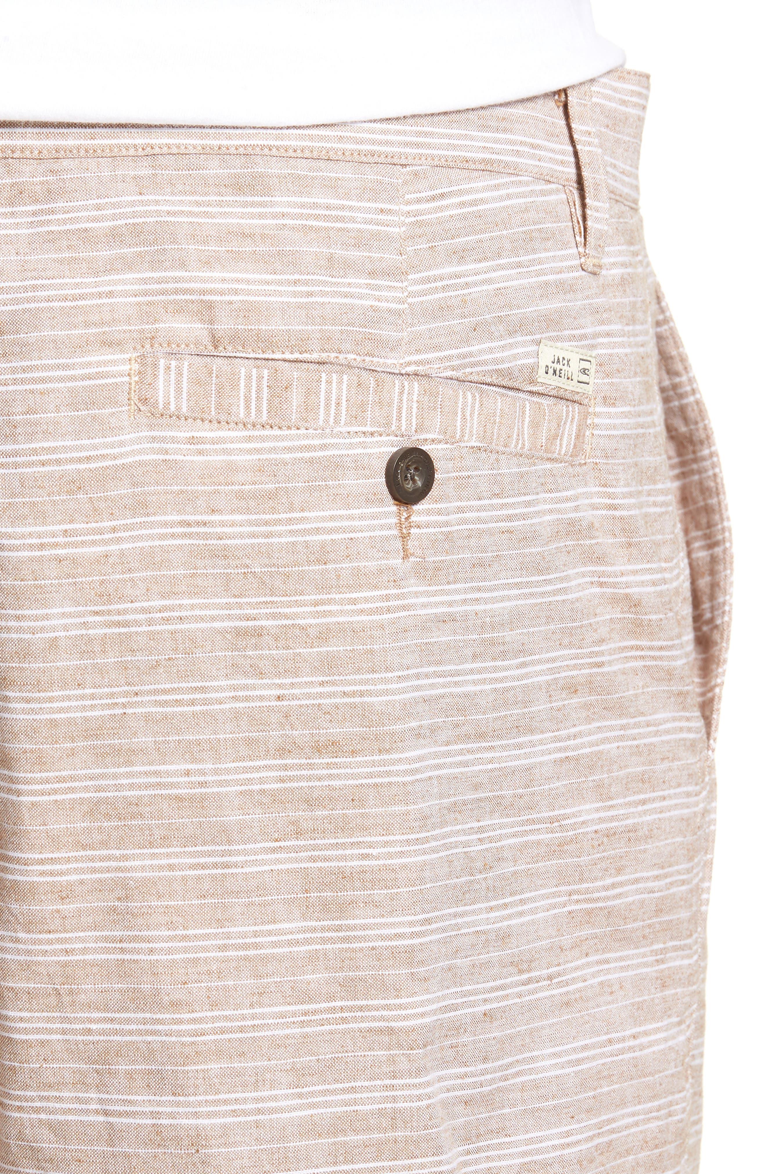Windward Shorts,                             Alternate thumbnail 4, color,                             Tobacco