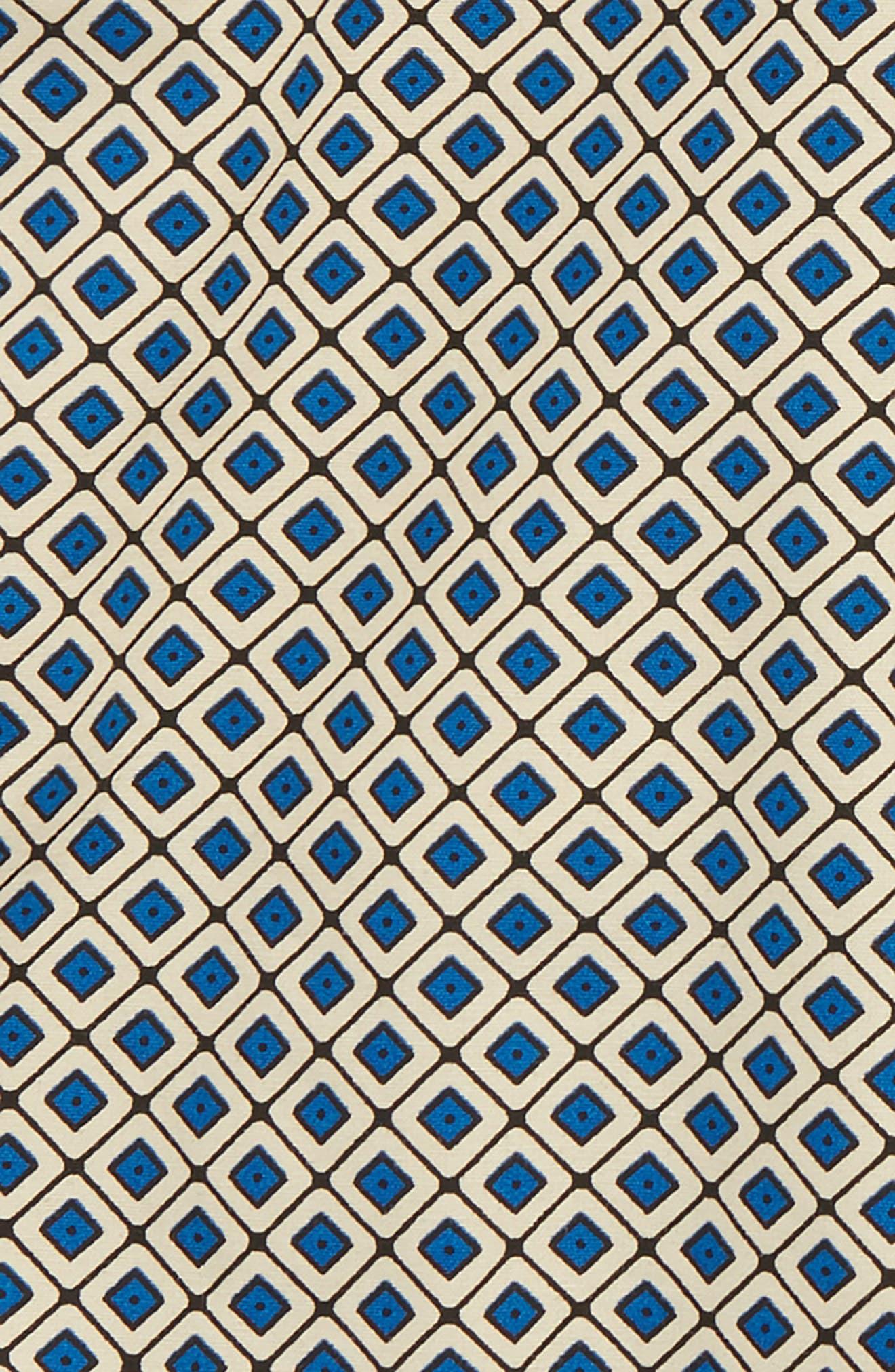 Poplin Shorts,                             Alternate thumbnail 2, color,                             Combo Stripes