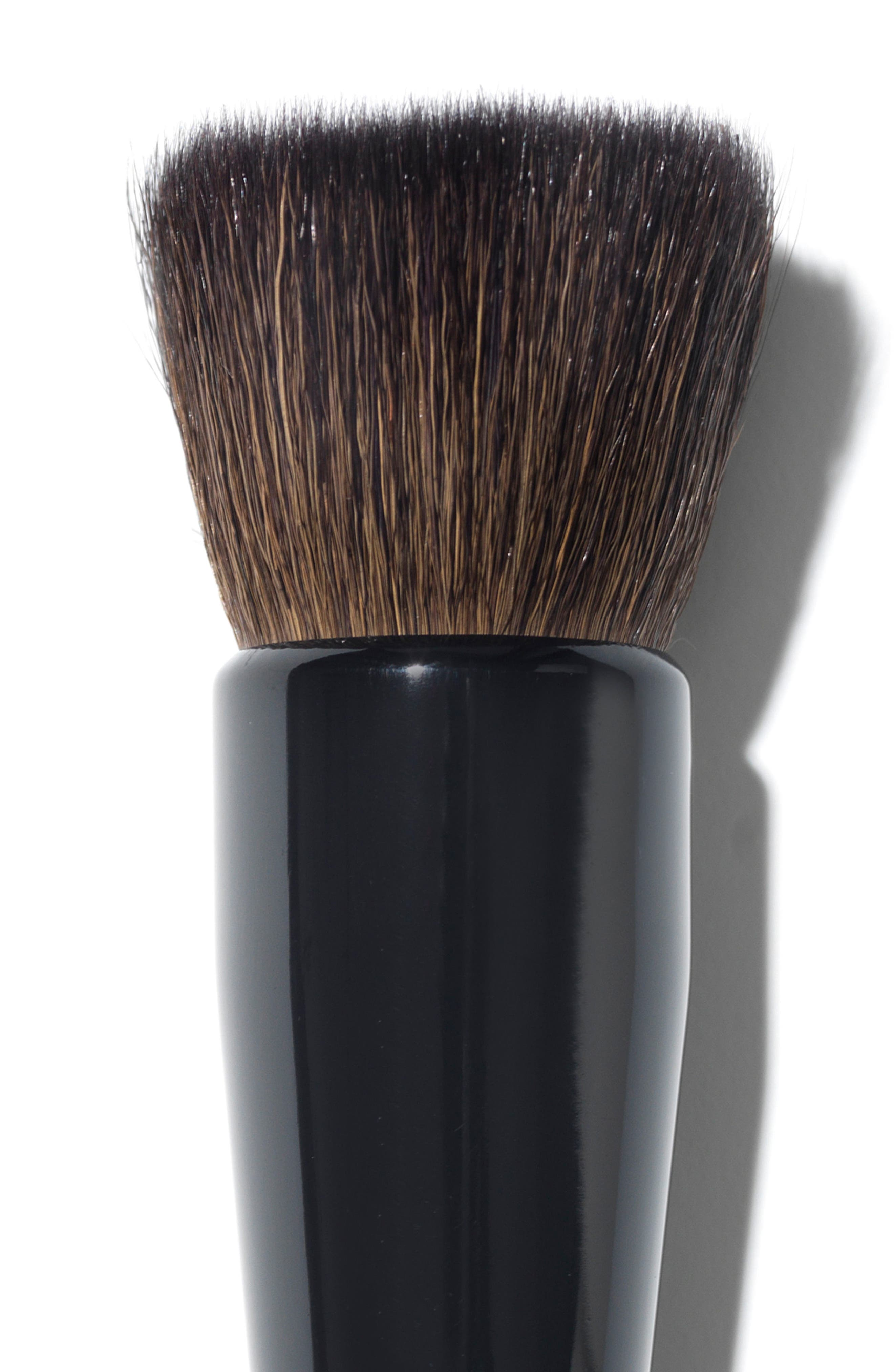 SPACE.NK.apothecary Kevyn Aucoin Beauty Super Soft Buff Brush,                             Alternate thumbnail 2, color,                             No Color