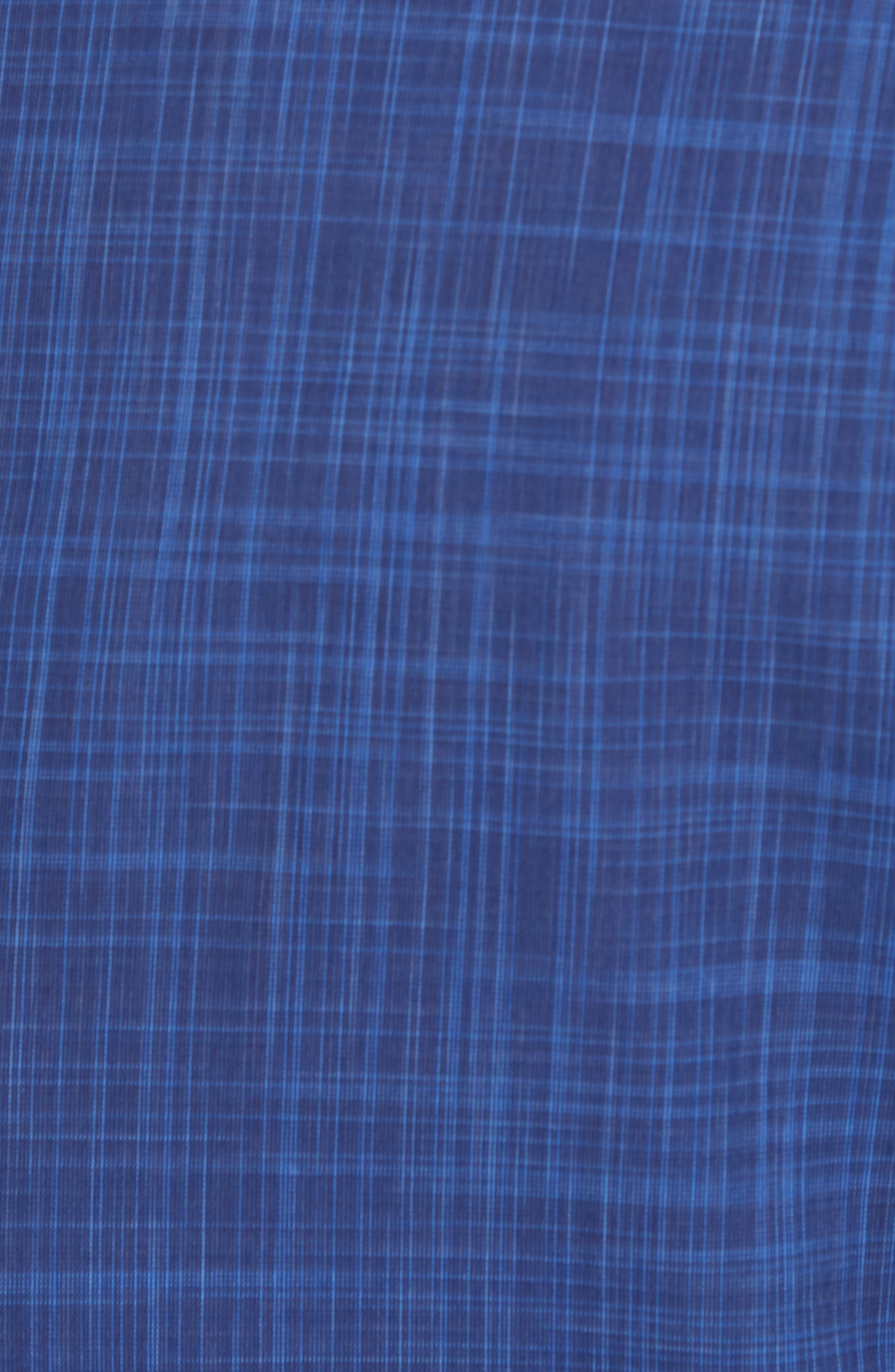 Belmont Regular Fit Sport Coat,                             Alternate thumbnail 5, color,                             Blue