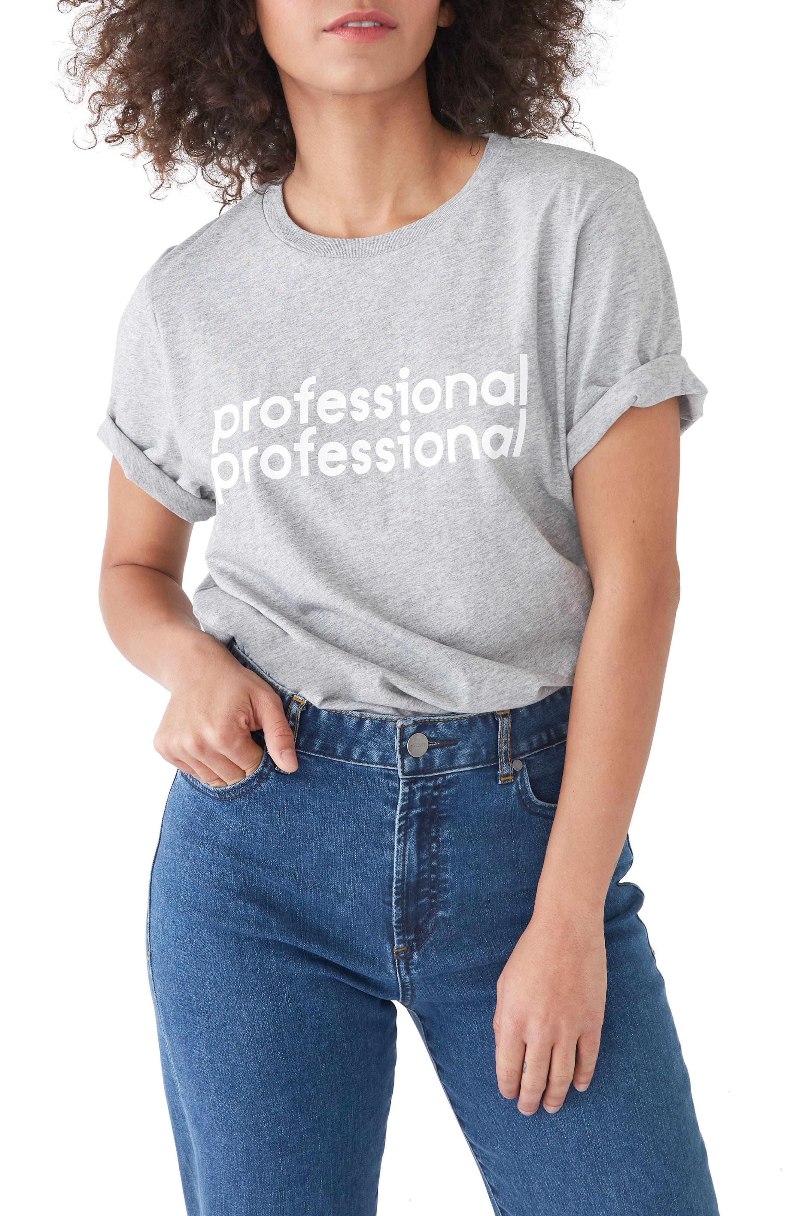ban.do Professional Professional Classic Tee