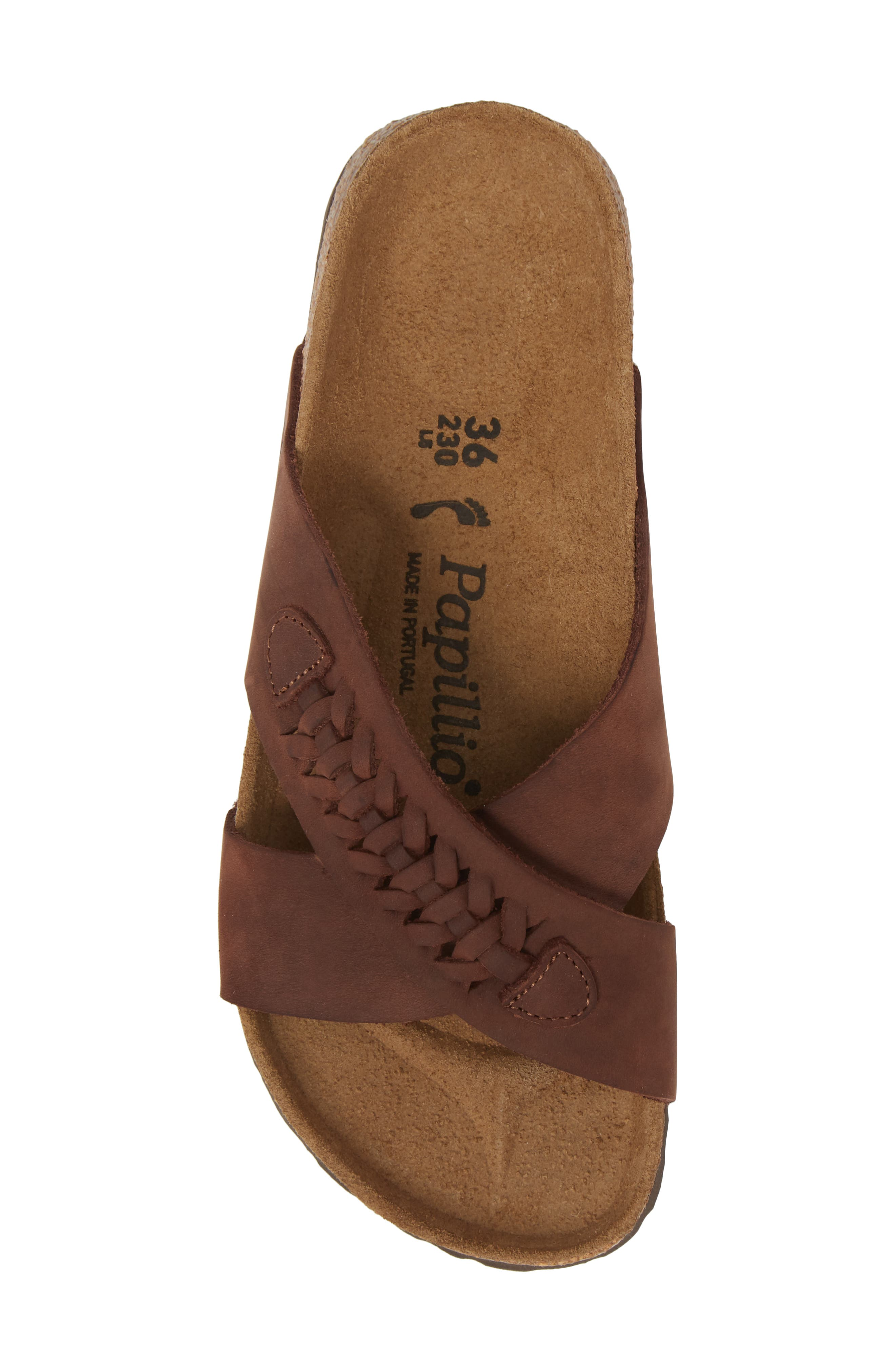 Alternate Image 5  - Papillio by Birkenstock Daytona Slide Sandal (Women)