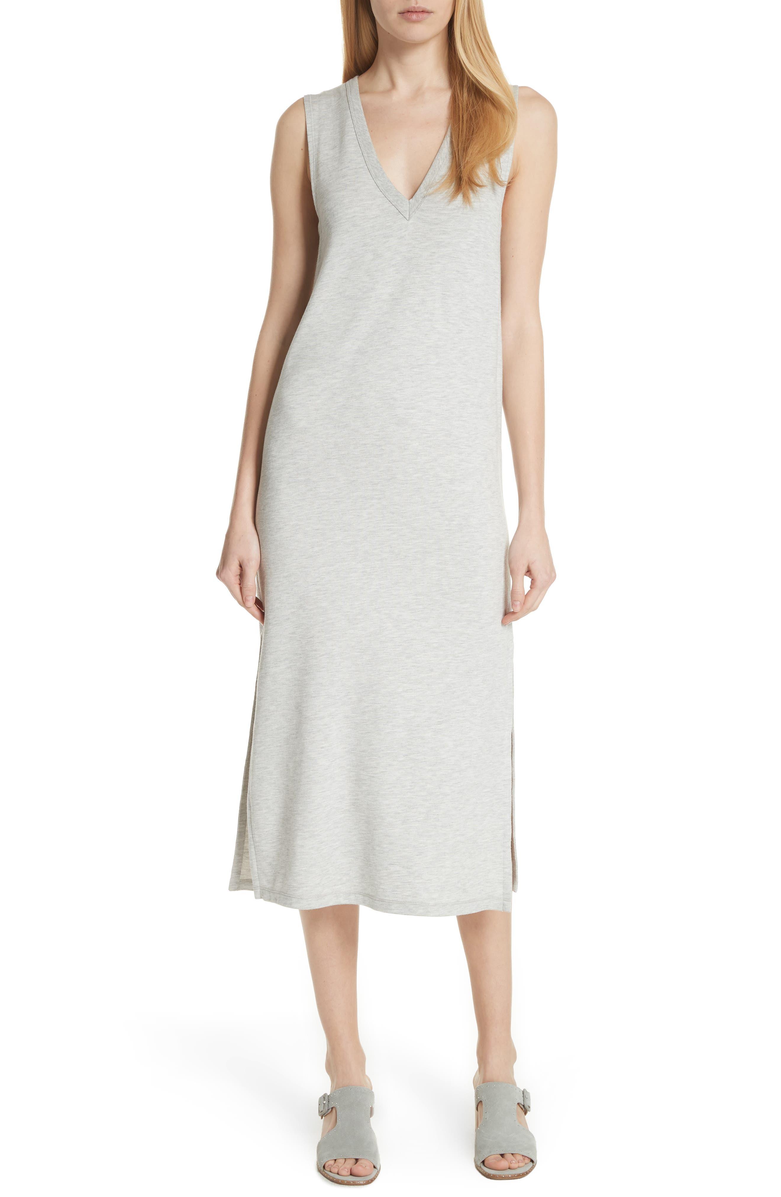 rag & bone/JEAN Phoenix Vee Muscle Dress