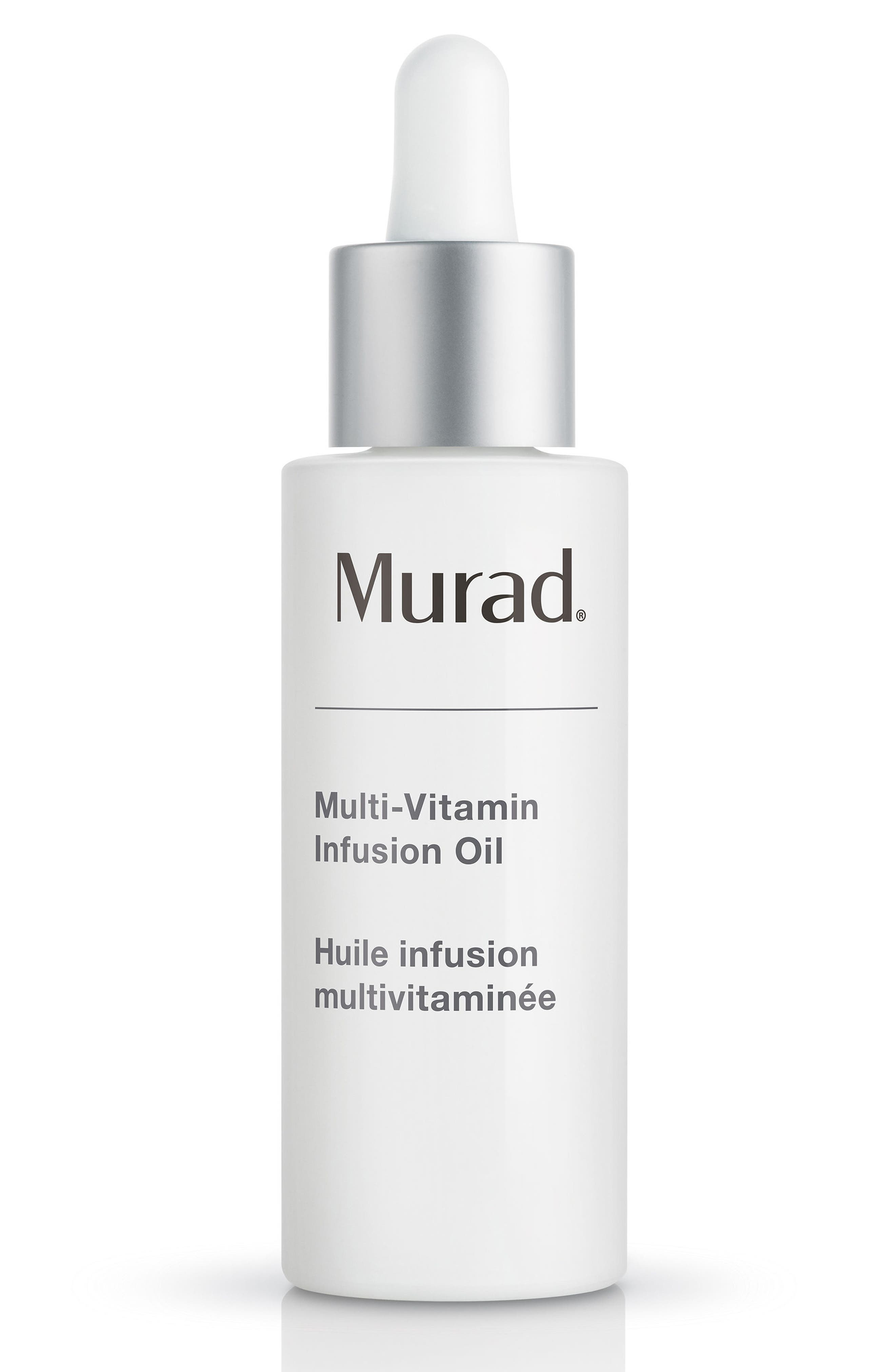 Murad Multi-Vitamin Infusion Oil,                             Main thumbnail 1, color,                             No Color