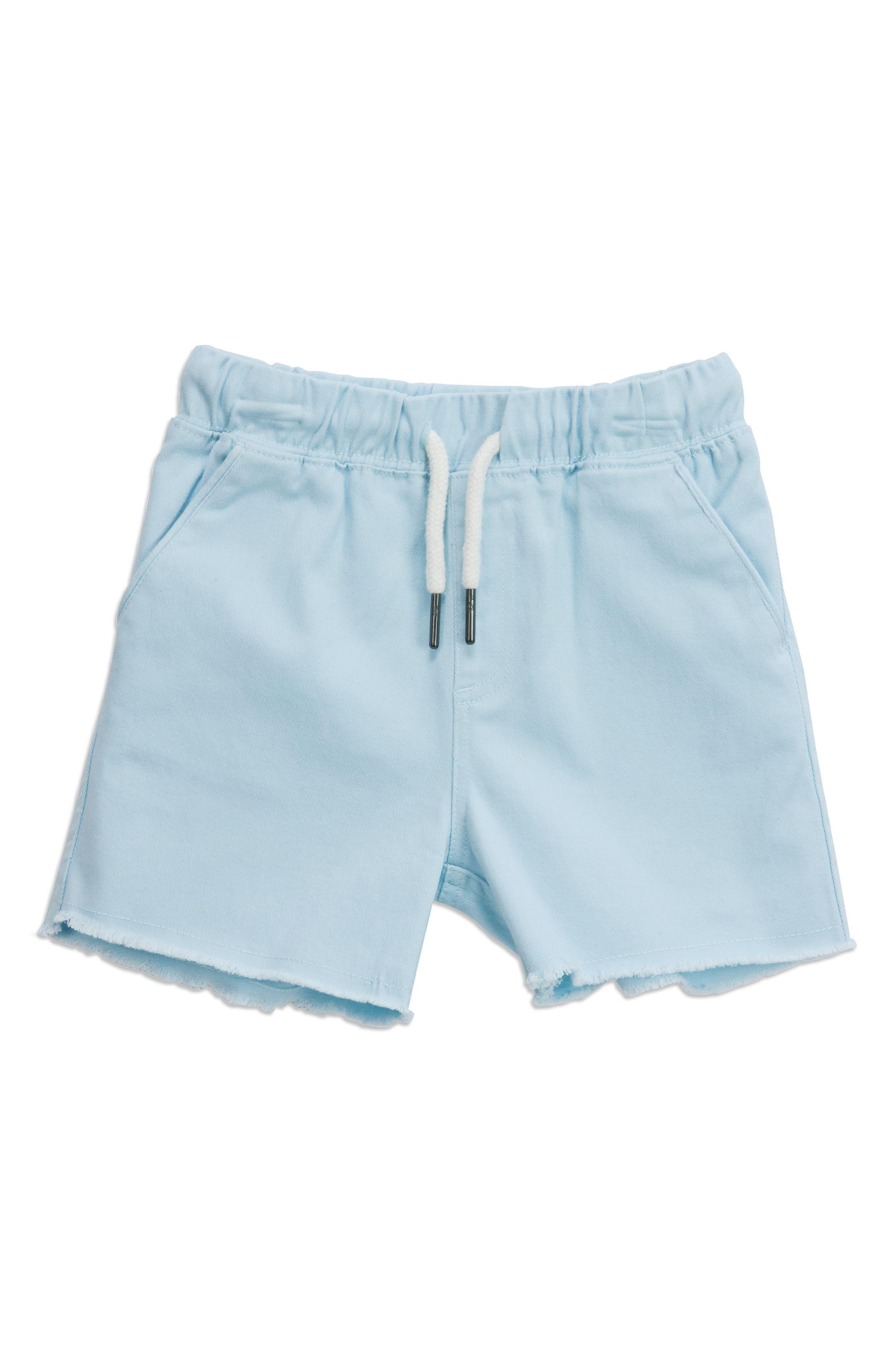 Alaska Shorts,                             Main thumbnail 1, color,                             Light Blue