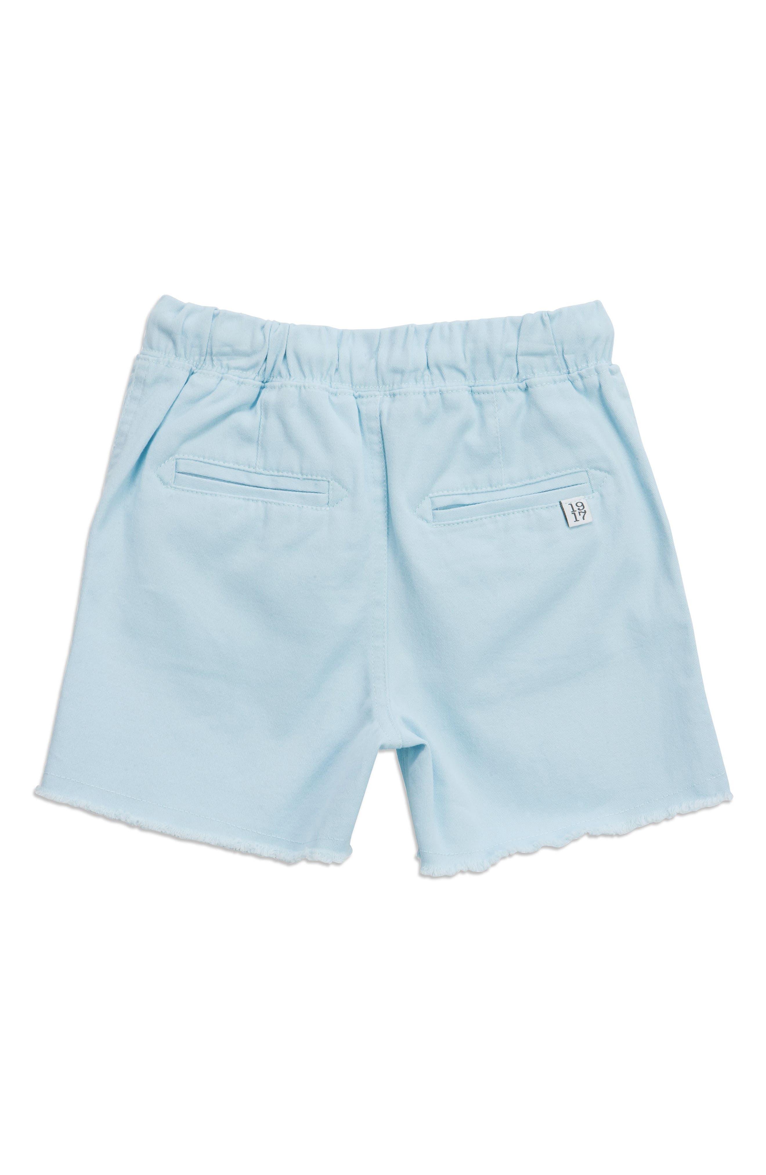 Alaska Shorts,                             Alternate thumbnail 2, color,                             Light Blue