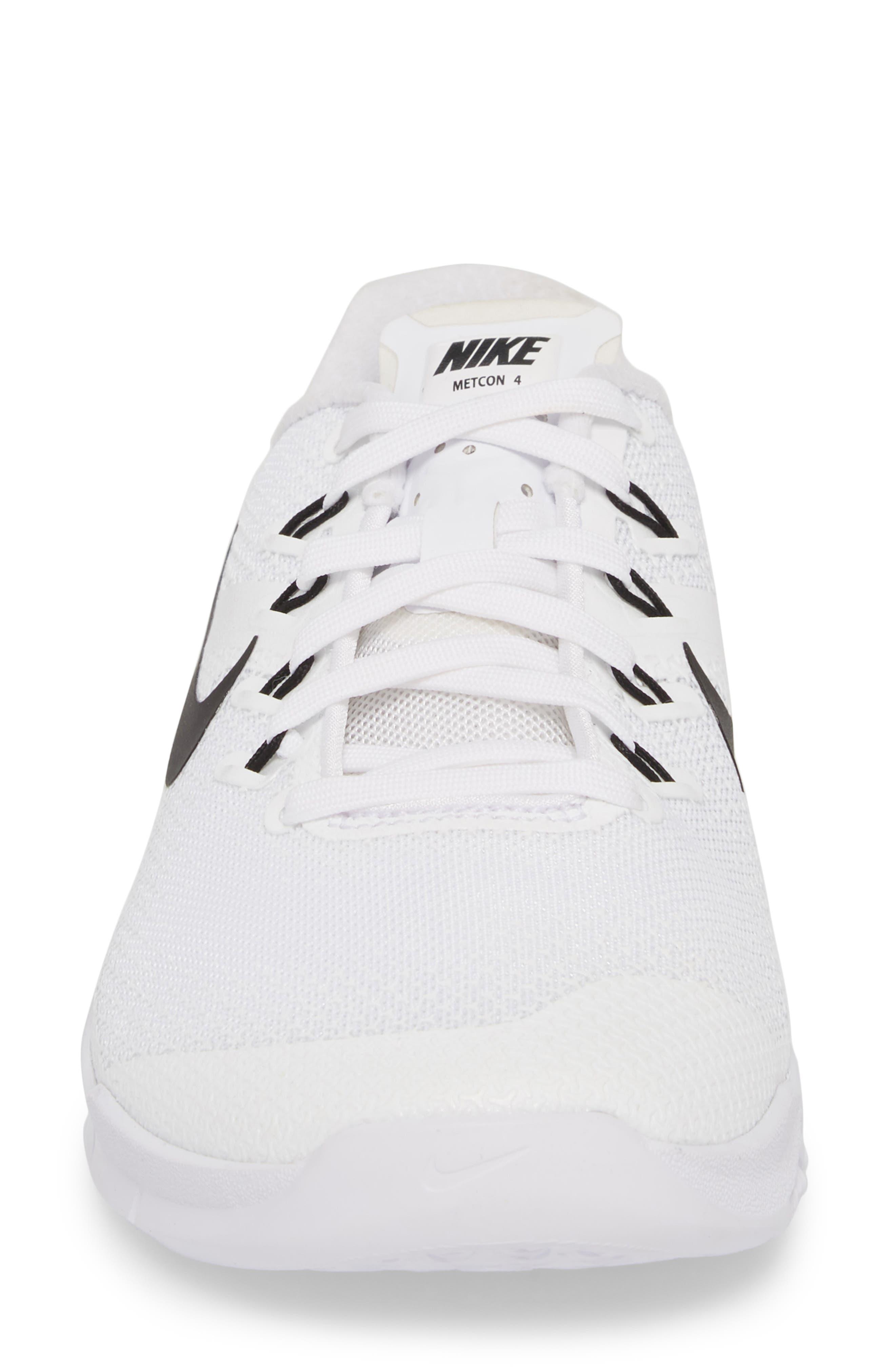 Alternate Image 4  - Nike Metcon 4 Training Shoe (Women)