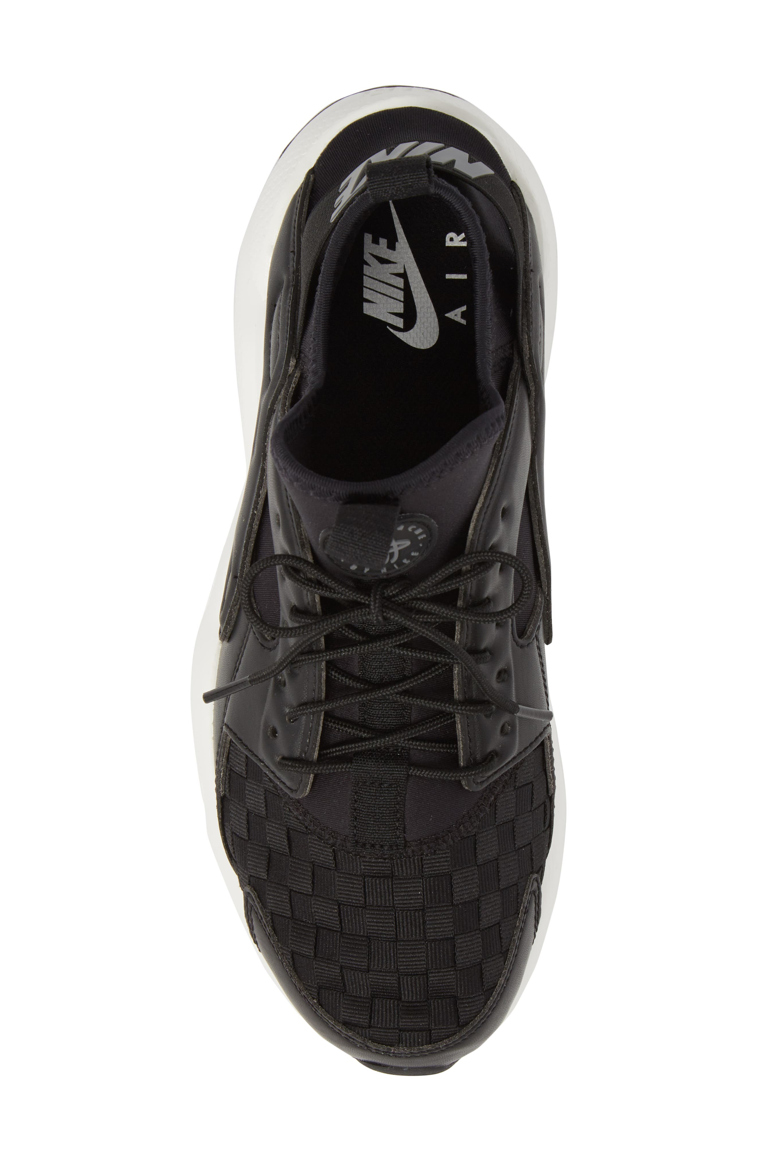 Alternate Image 5  - Nike Air Huarache Run Ultra SE Sneaker (Men)